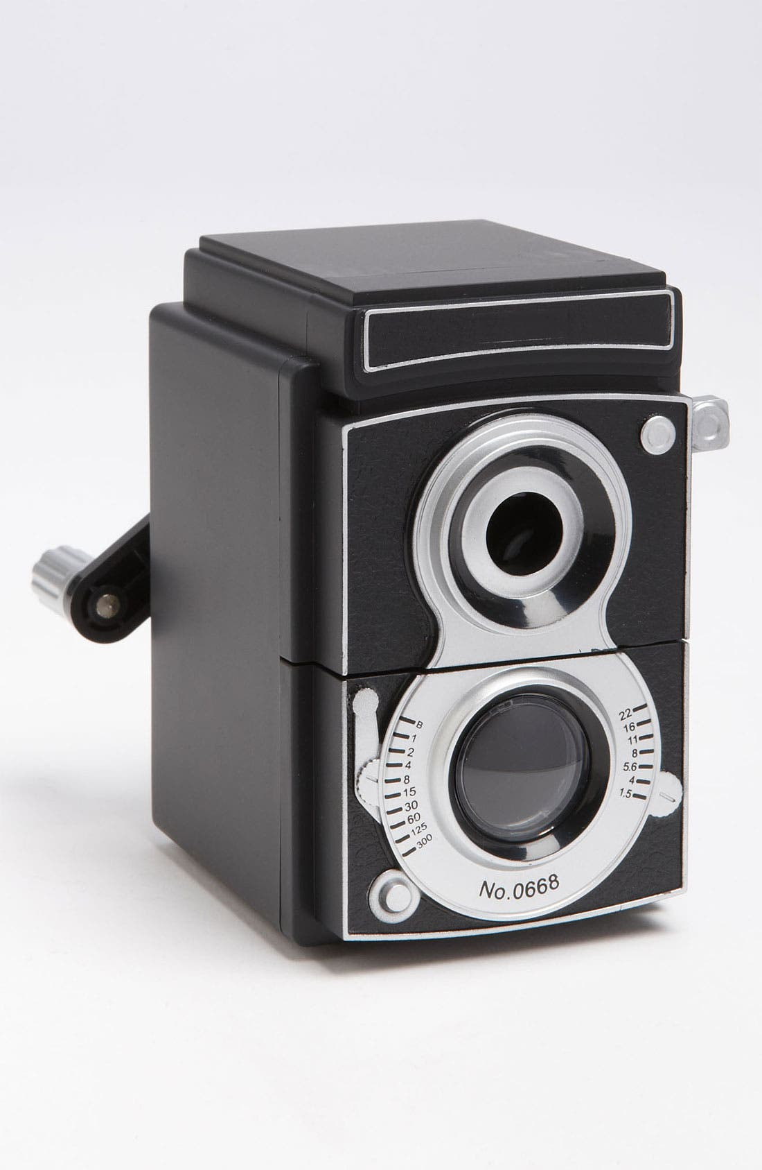 Main Image - Kikkerland Design Camera Pencil Sharpener