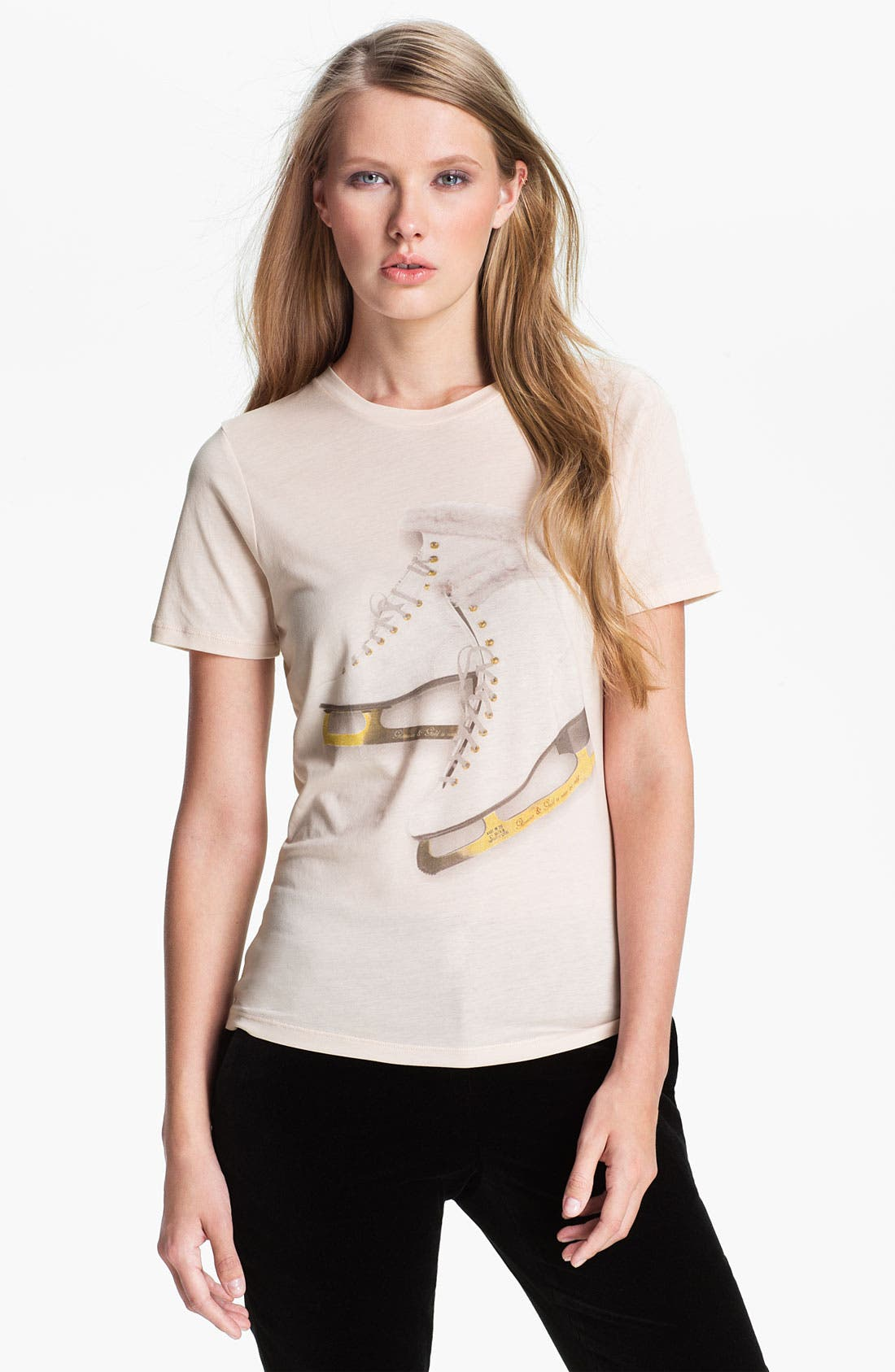 Alternate Image 1 Selected - Ted Baker London Graphic Tee