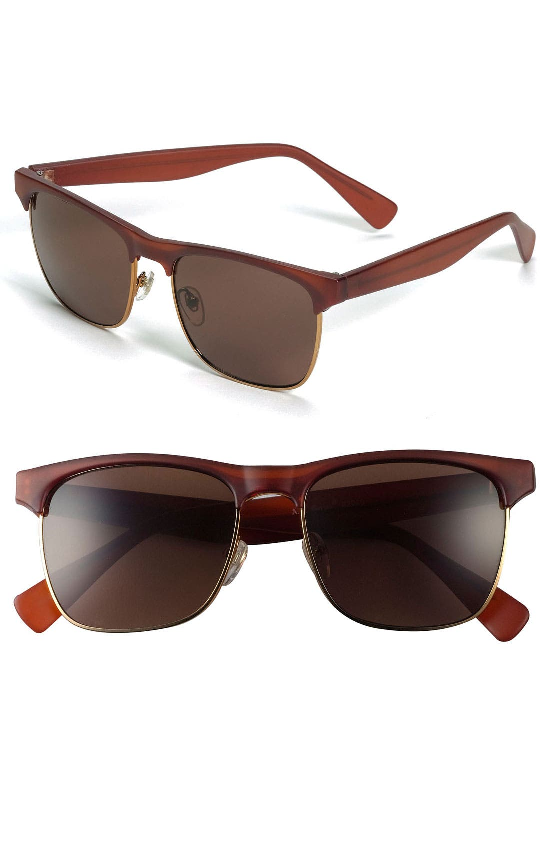 Main Image - A.J. Morgan 55mm 'Felix' Sunglasses