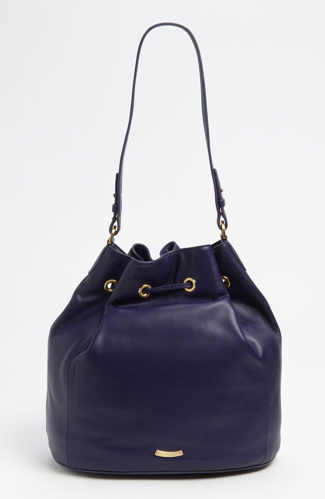 Alternate Image 4  - T Tahari 'Lily' Drawstring Shoulder Bag