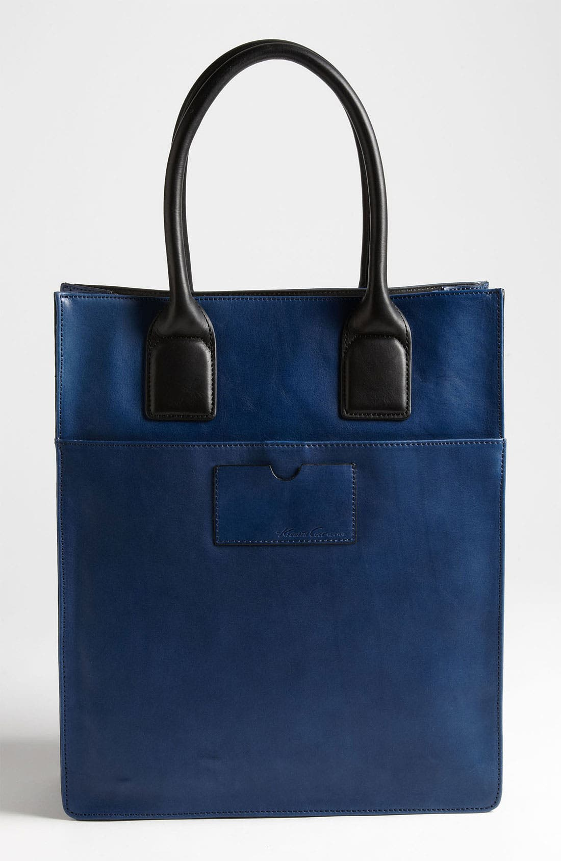 Alternate Image 4  - Kenneth Cole New York 'Belt One Back' Tote