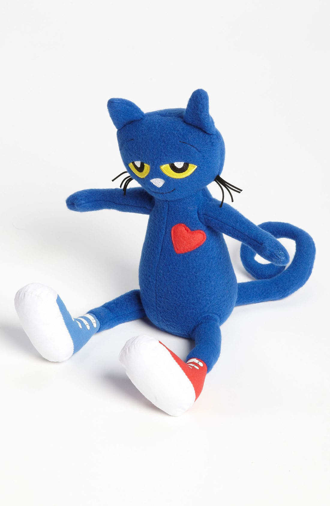 Alternate Image 1 Selected - Merry Makers 'Pete the Cat' Stuffed Animal