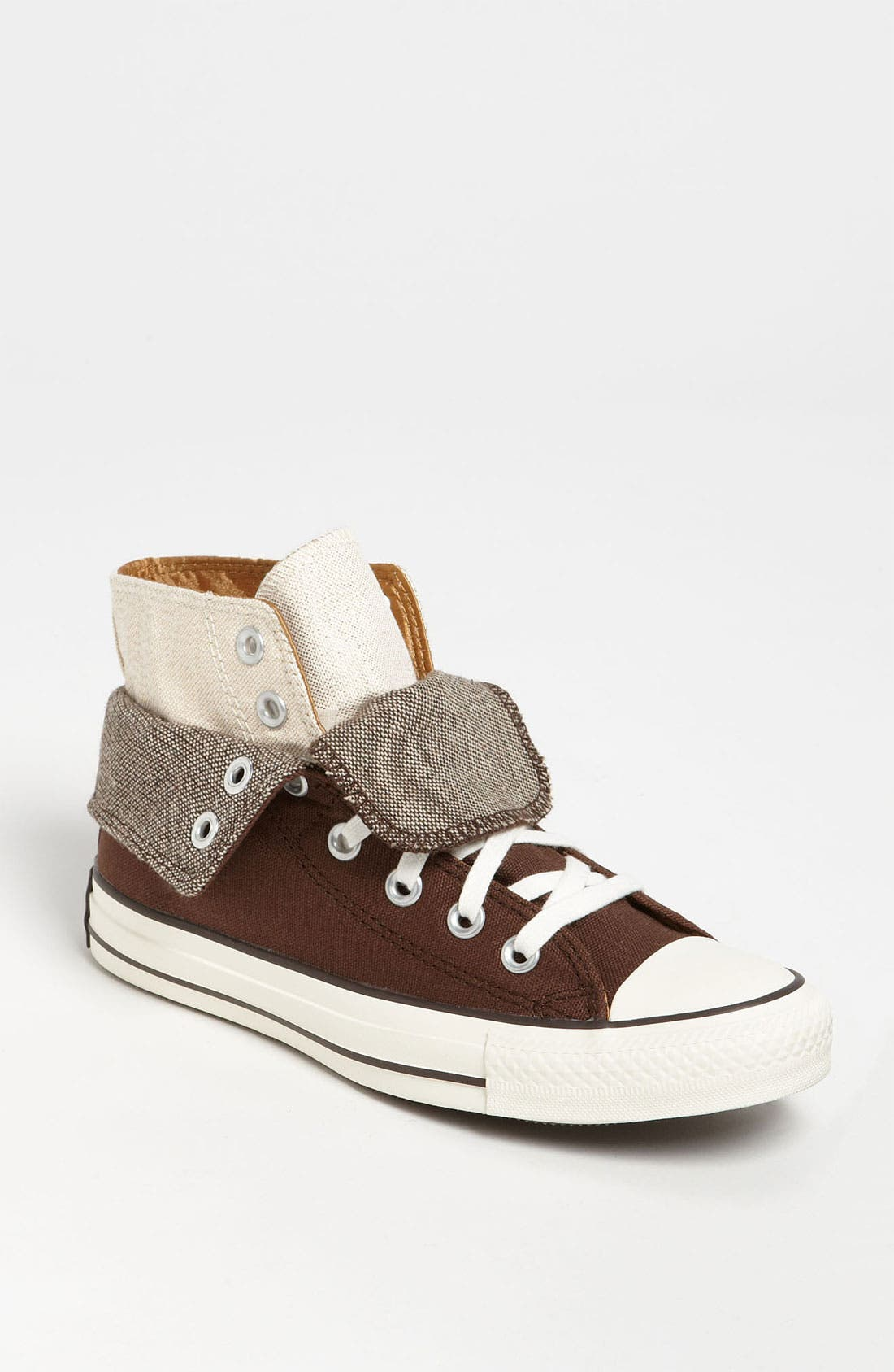 Alternate Image 1 Selected - Converse Chuck Taylor® All Star® 'Two Fold' Sneaker