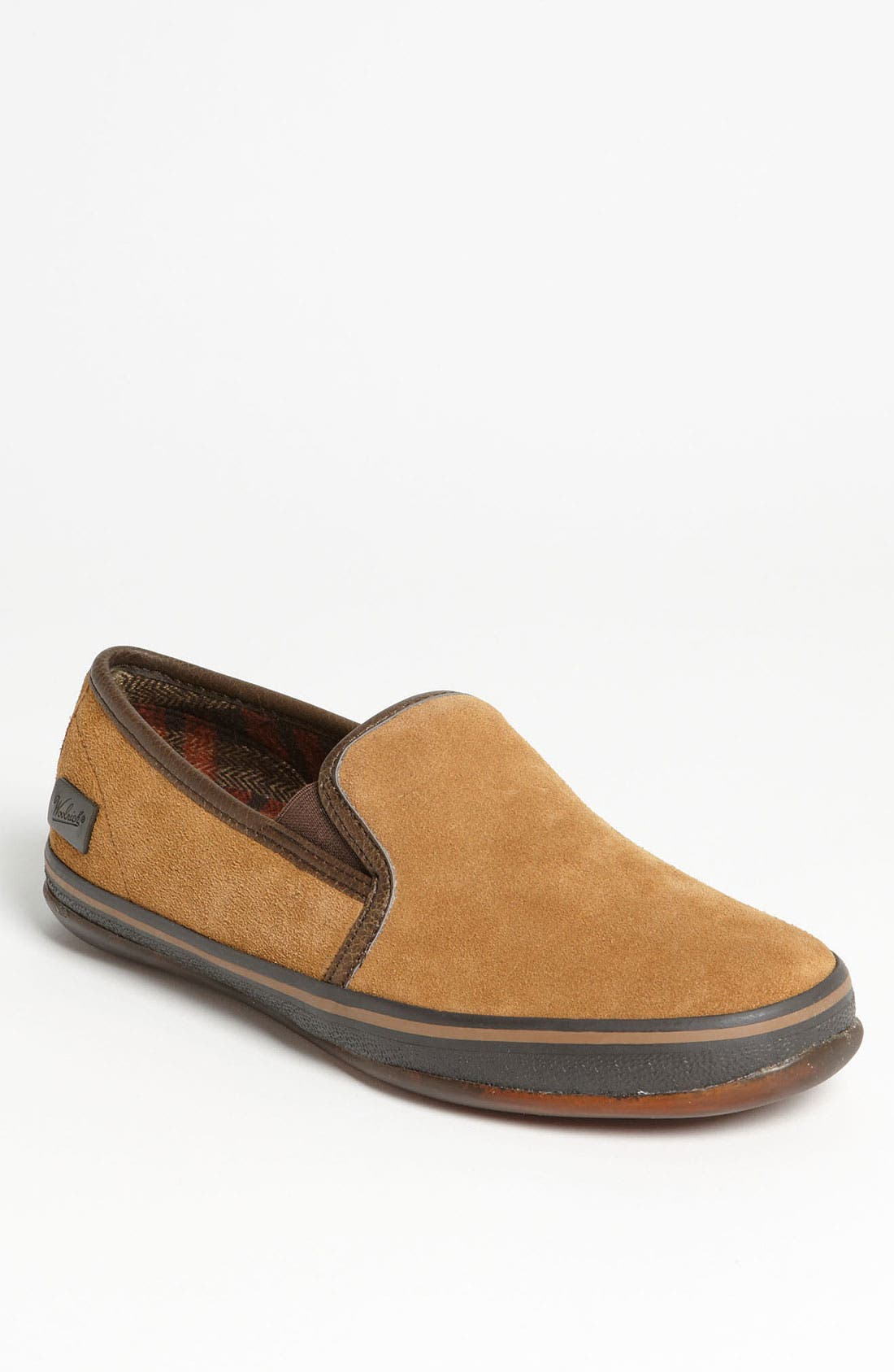 Alternate Image 1 Selected - Woolrich 'Tanglewood' Slipper (Online Only)