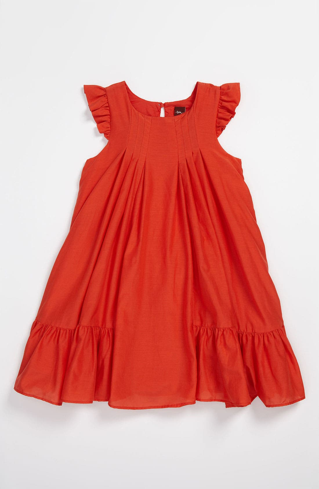 Alternate Image 1 Selected - Tea Collection Party Dress (Little Girls & Big Girls)