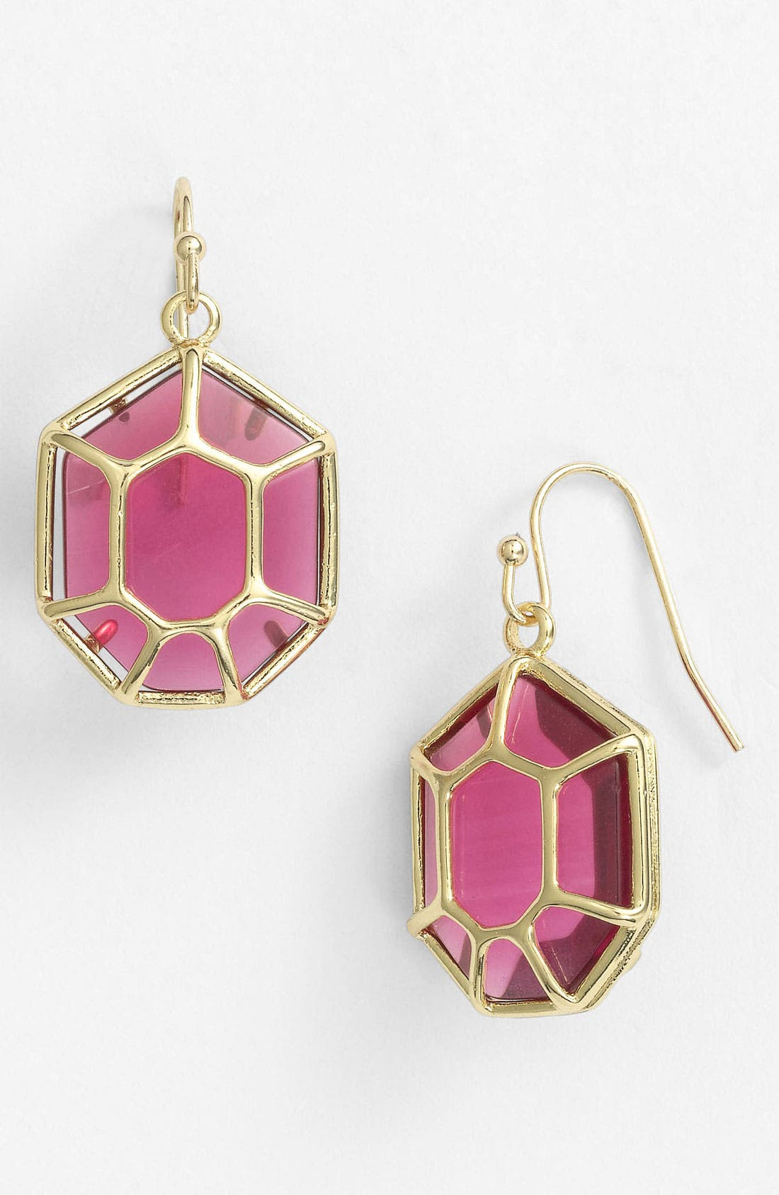 Alternate Image 1 Selected - Kendra Scott 'Minni' Drop Earrings