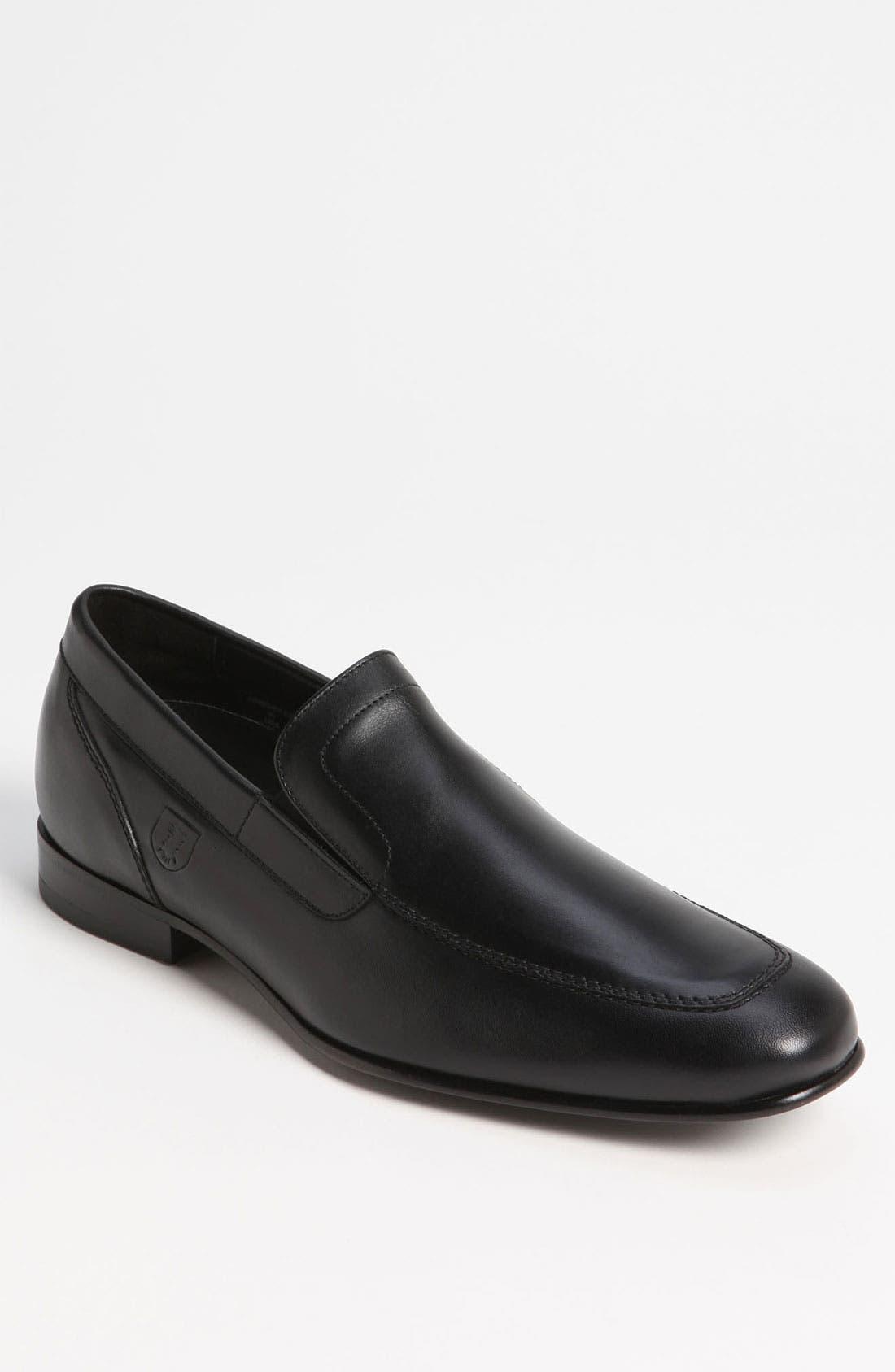 Alternate Image 1 Selected - Neil M 'Clemments' Loafer