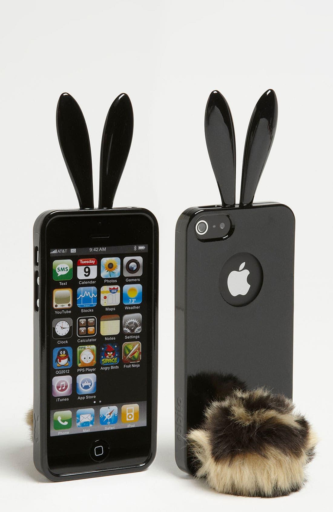 Main Image - Rabito iPhone 5 Case