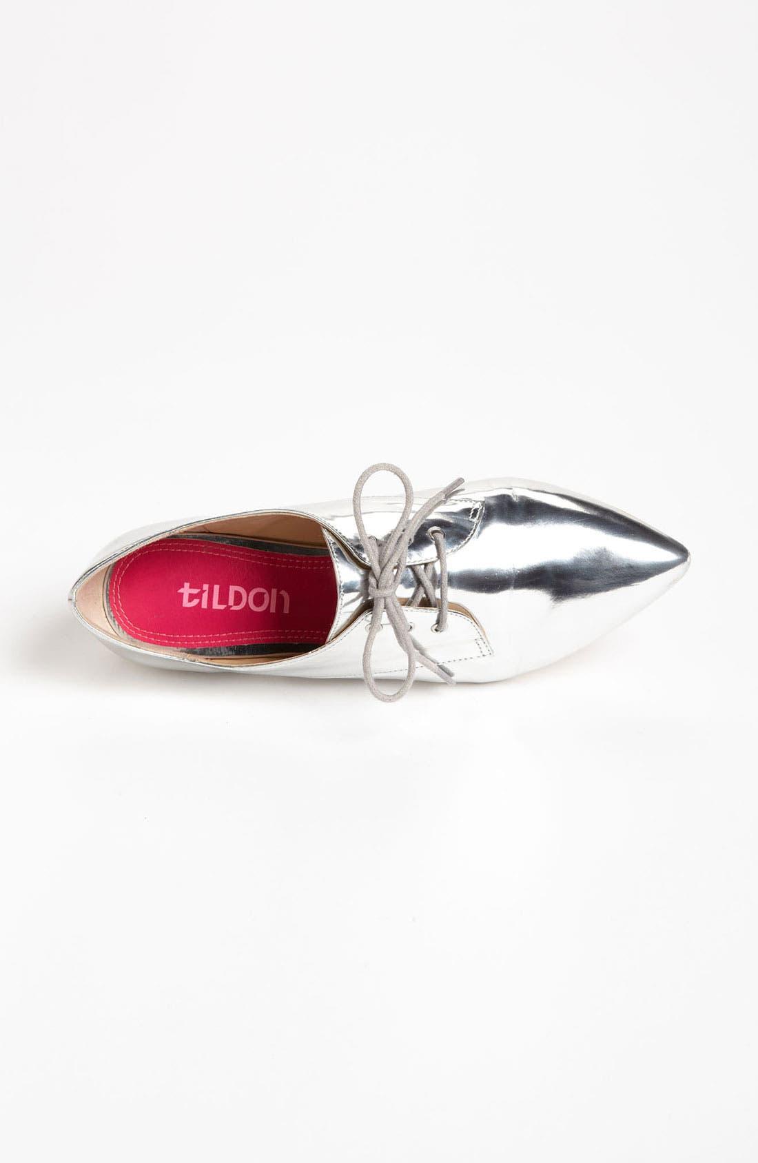 Alternate Image 4  - Tildon 'Astoria' Oxford