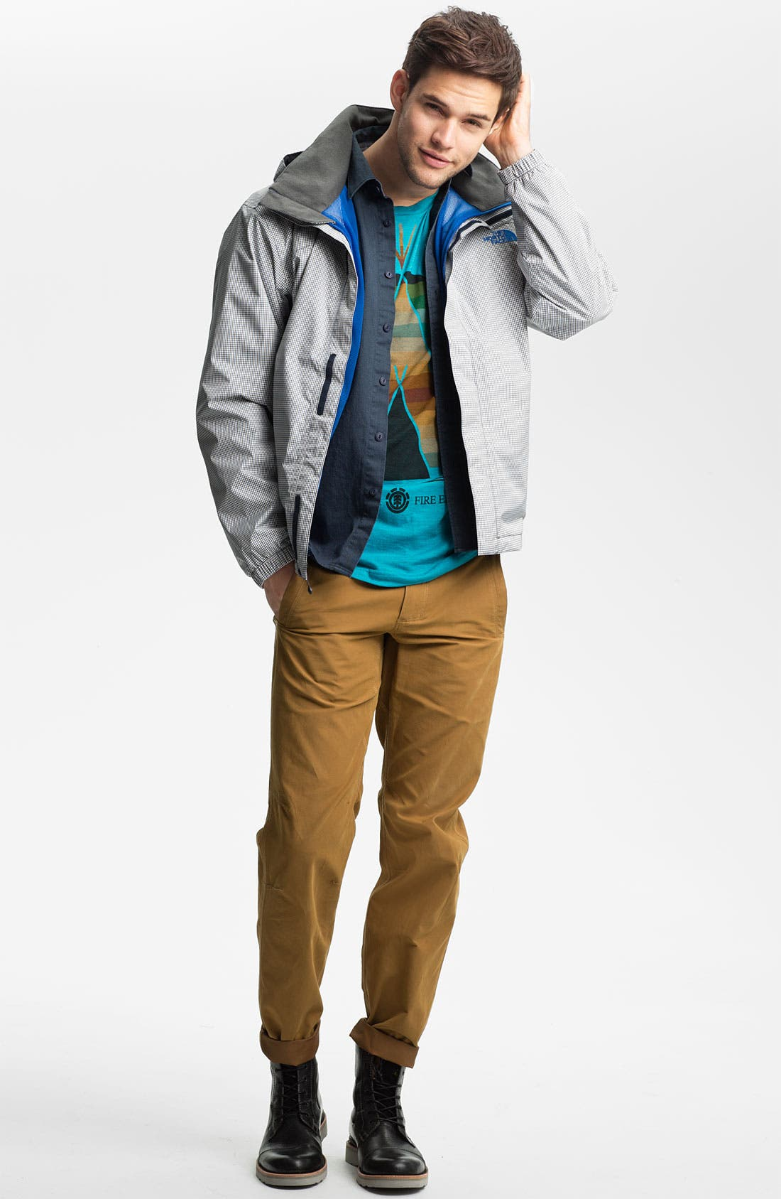Alternate Image 4  - The North Face 'Granite Dome' Pants