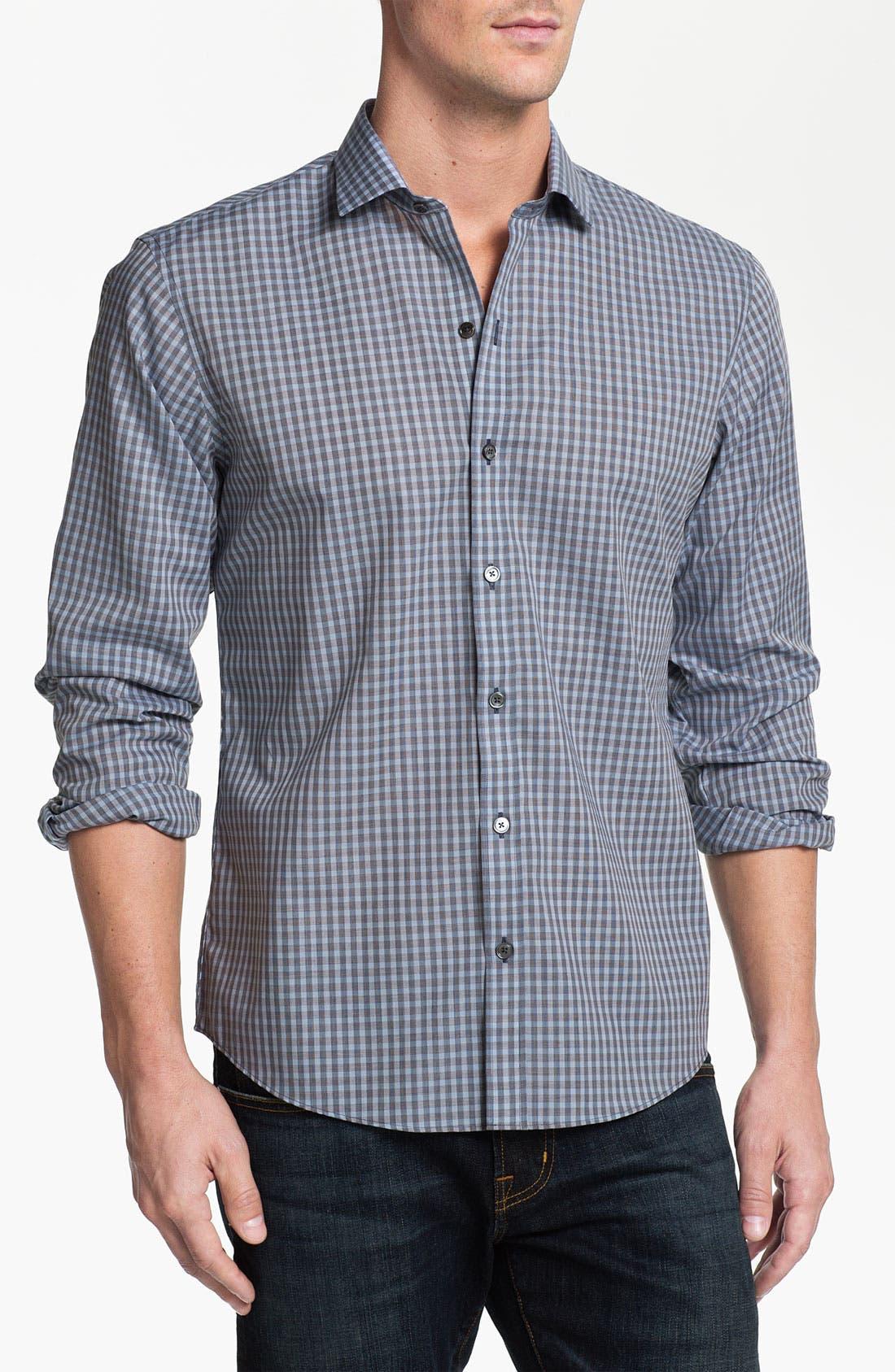 Alternate Image 1 Selected - Zachary Prell 'Jim' Sport Shirt