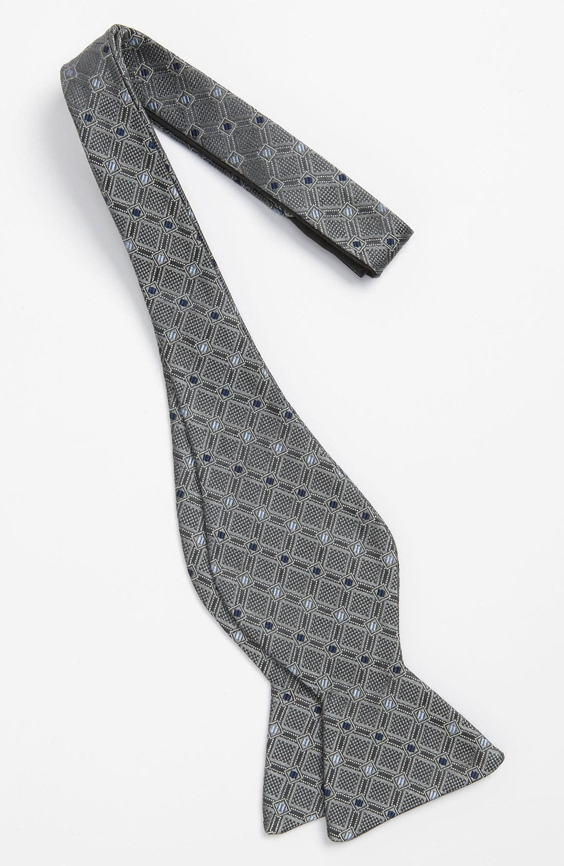Alternate Image 2  - John W. Nordstrom® Silk Bow Tie