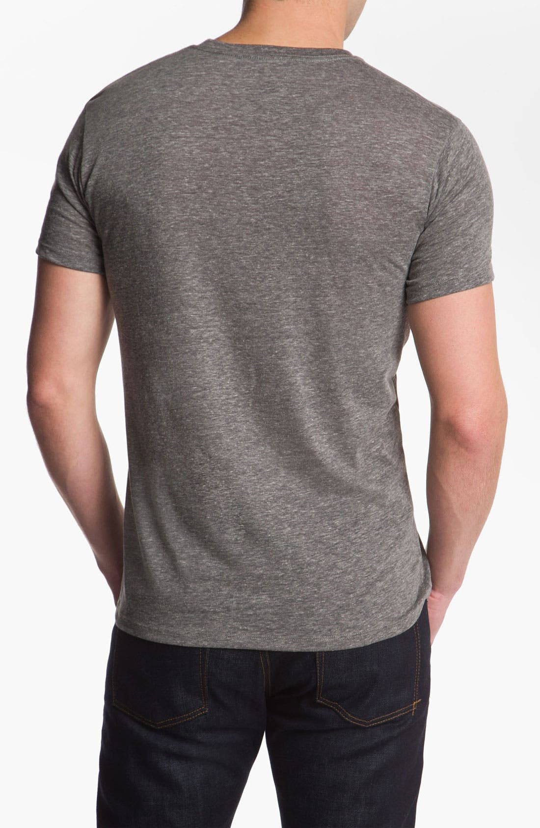 Alternate Image 2  - Headline Shirts 'Jack' Graphic T-Shirt
