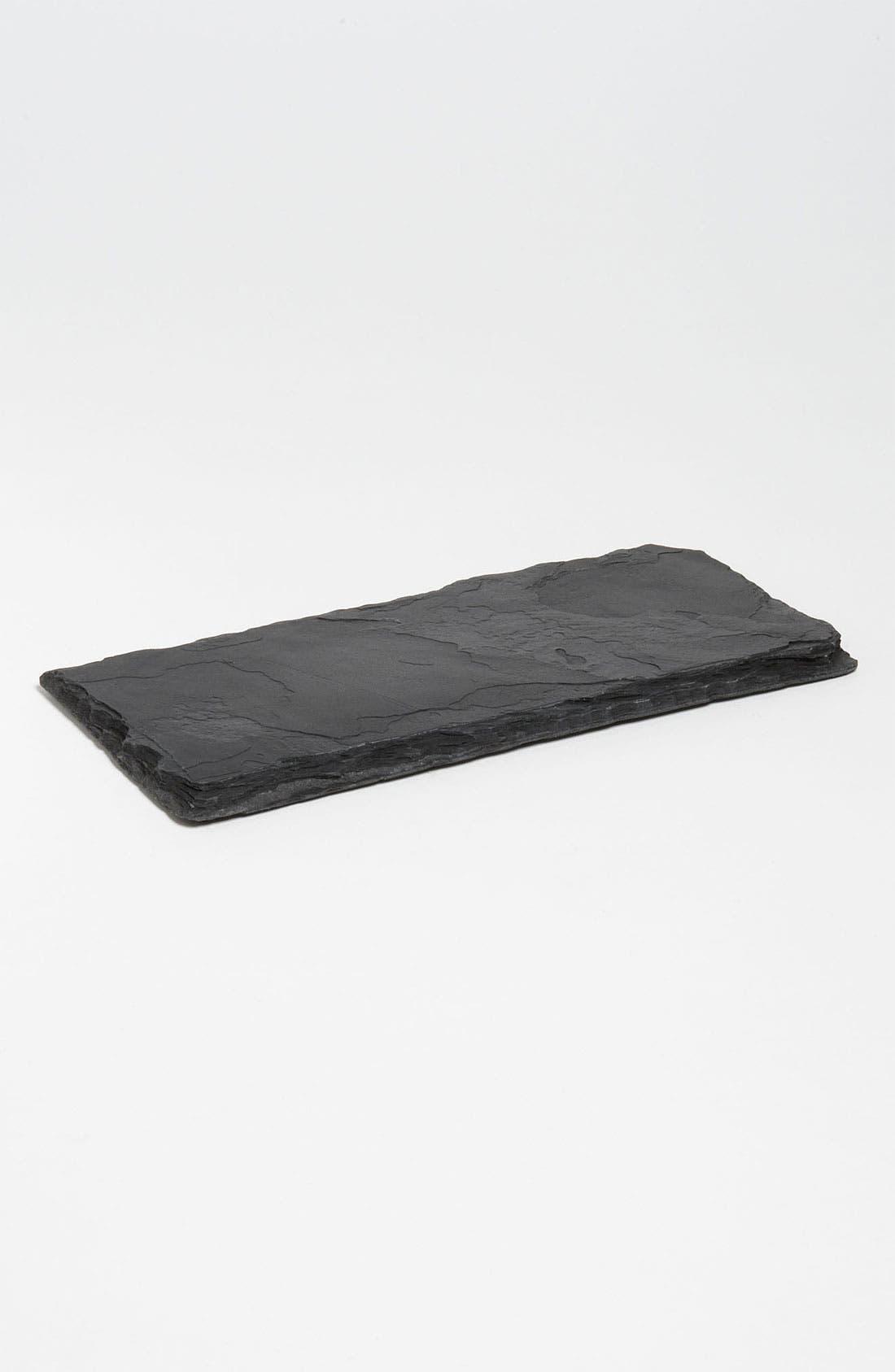Alternate Image 1 Selected - Natural Slate Serving Board