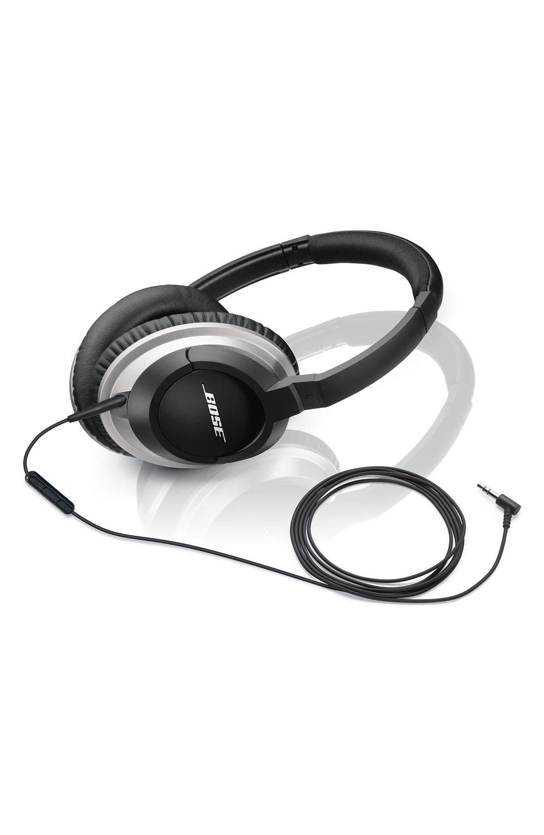 Alternate Image 4  - Bose® AE2i Audio Headphones