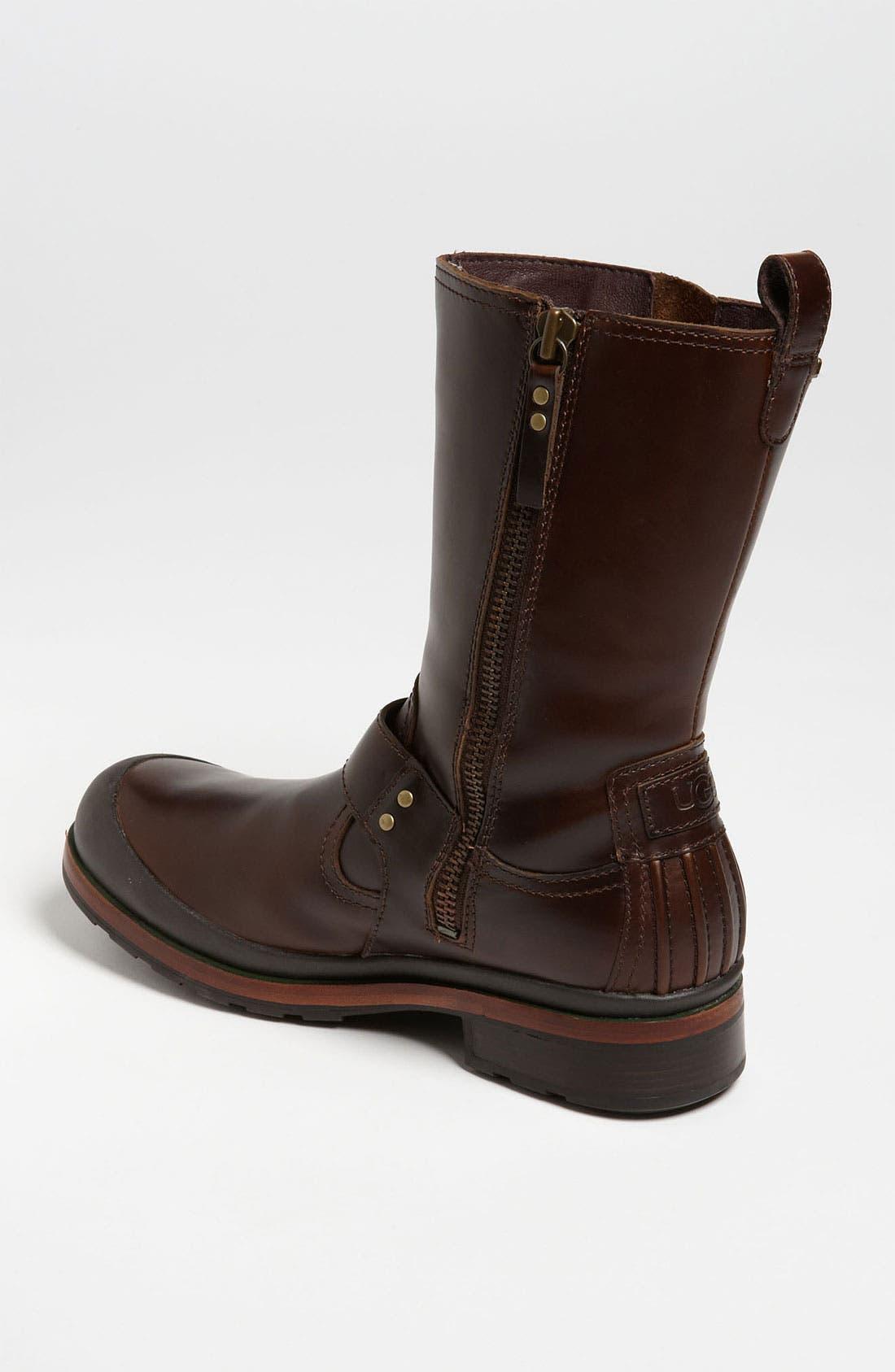 Alternate Image 2  - UGG® Australia 'Randell' Boot (Men)