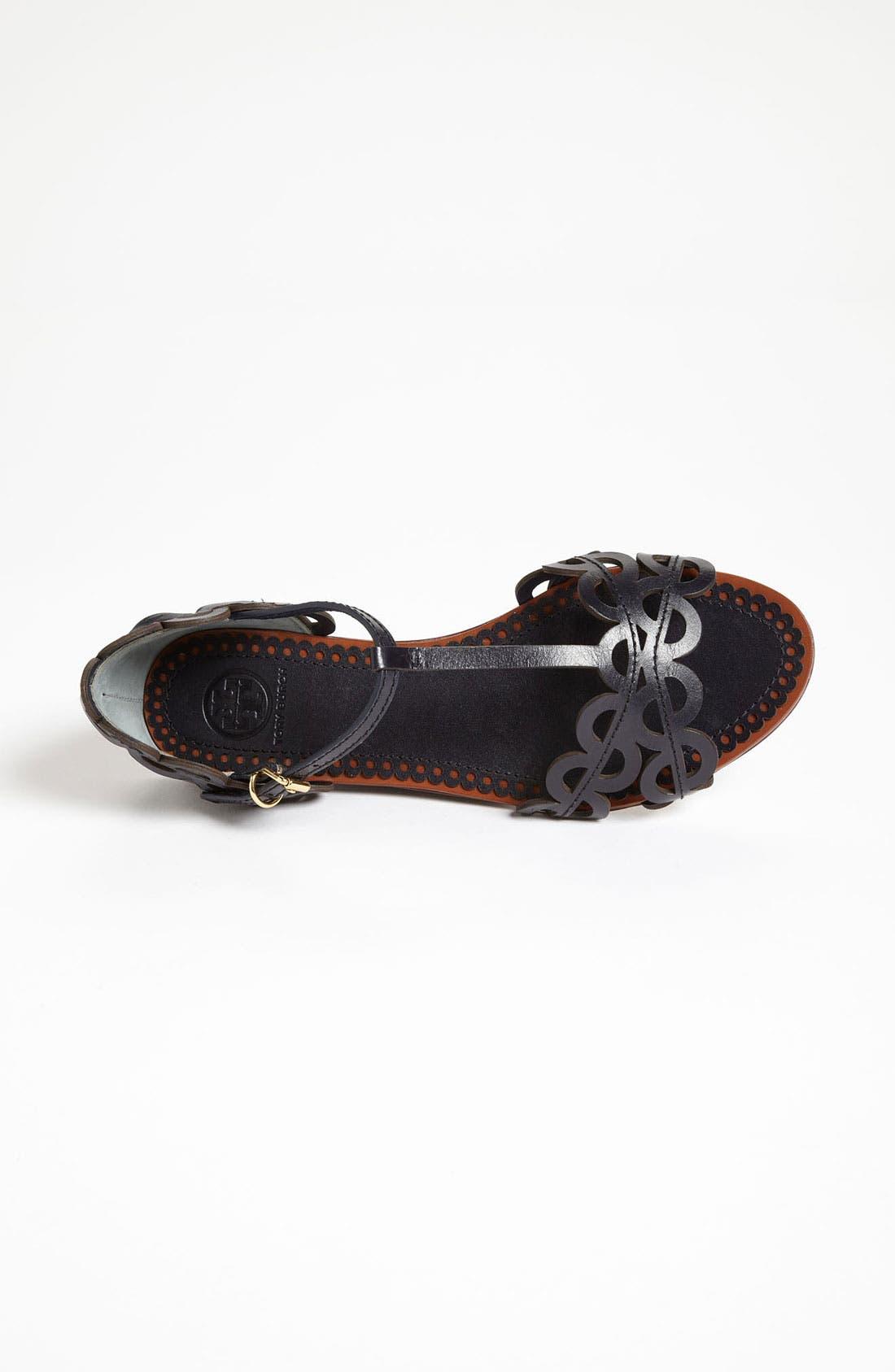 Alternate Image 3  - Tory Burch 'Aileen' Flat Sandal
