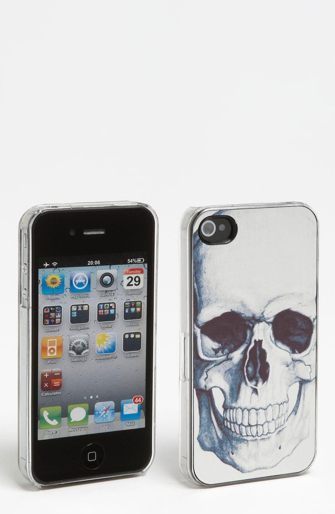 Alternate Image 1 Selected - ZERO GRAVITY iPhone 4 & 4S Case
