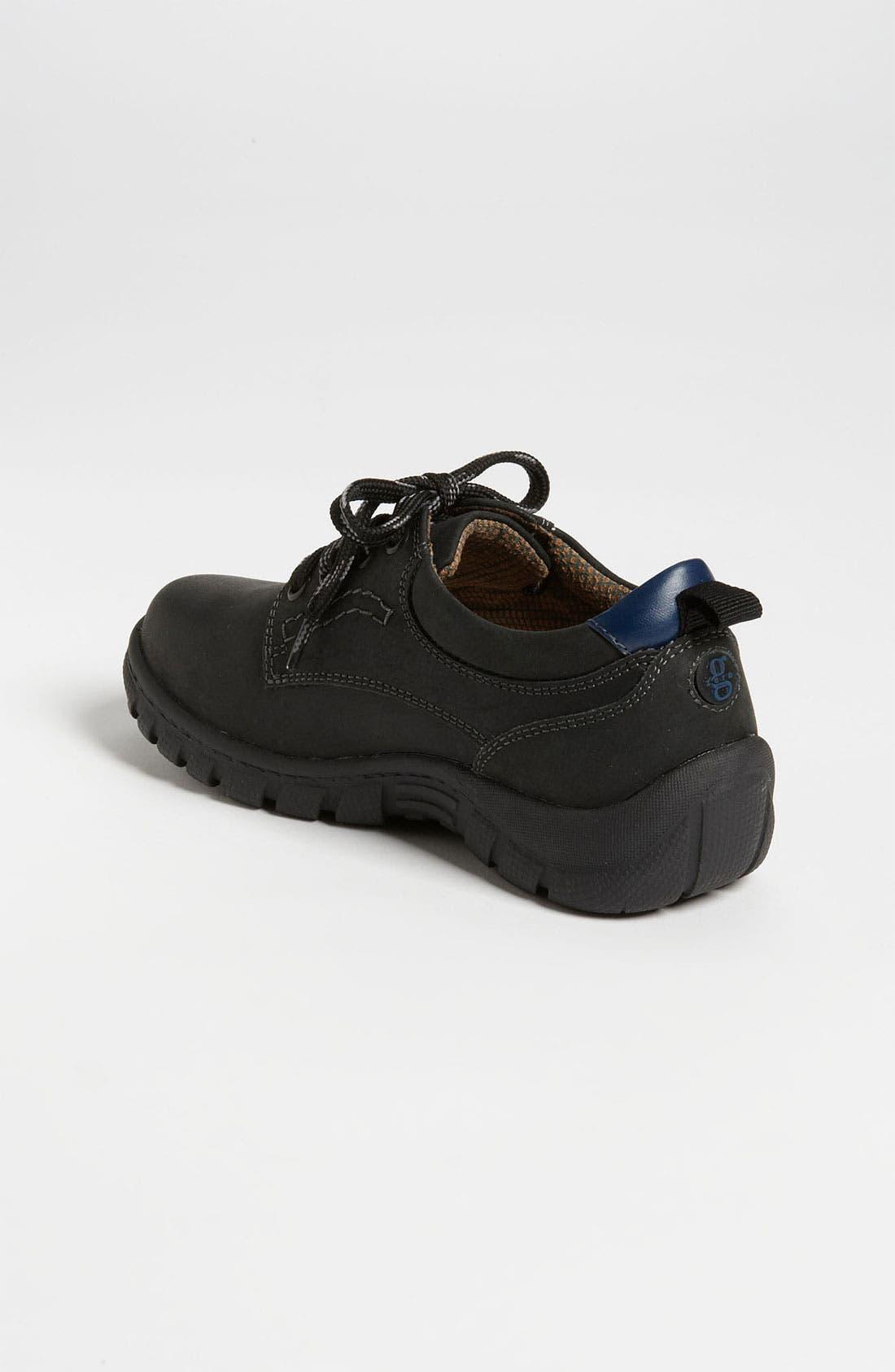 Alternate Image 2  - Hush Puppies® 'Werner' Shoe (Toddler, Little Kid & Big Kid)