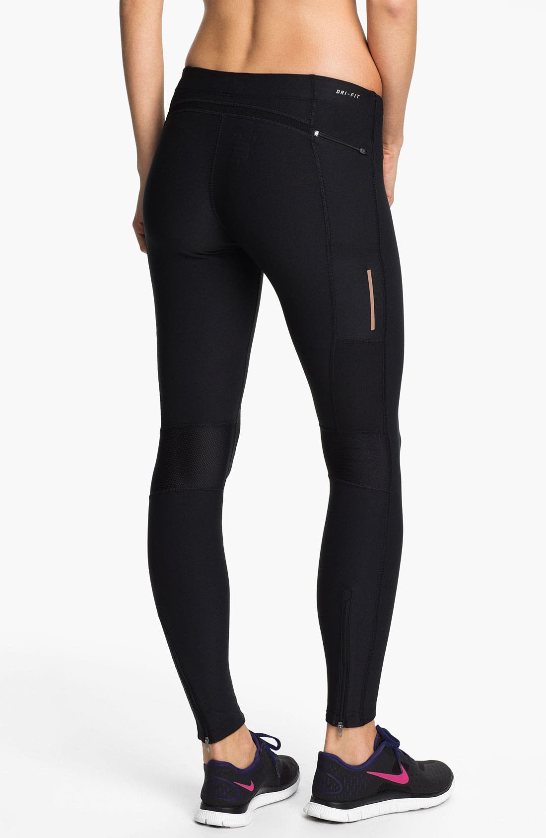 Alternate Image 2  - Nike 'Tech' Tights