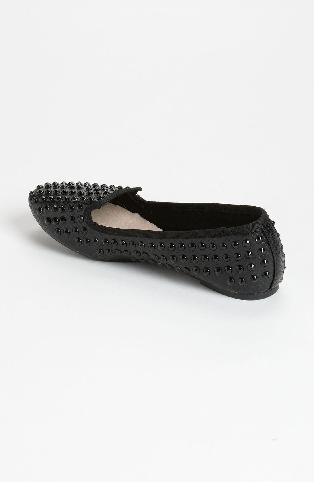 Alternate Image 2  - Topshop 'Maveriq' Flat