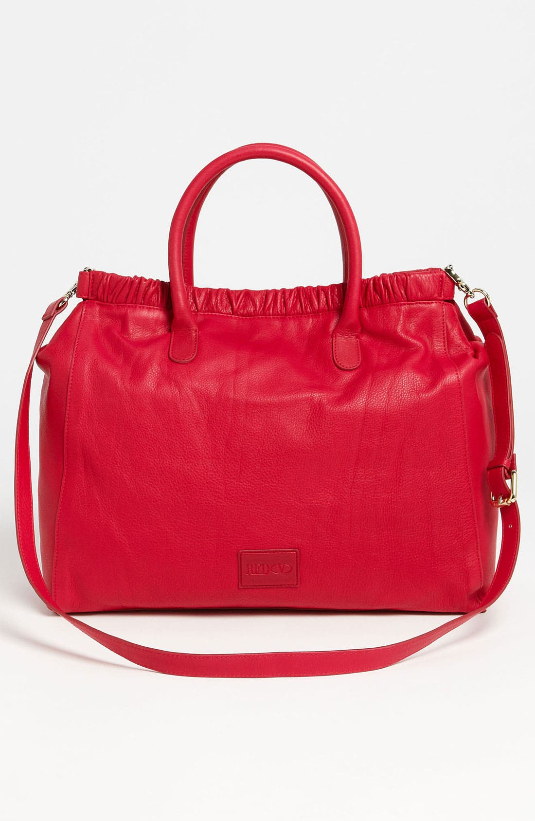 Alternate Image 4  - RED Valentino 'Bow' Top Handle Bag