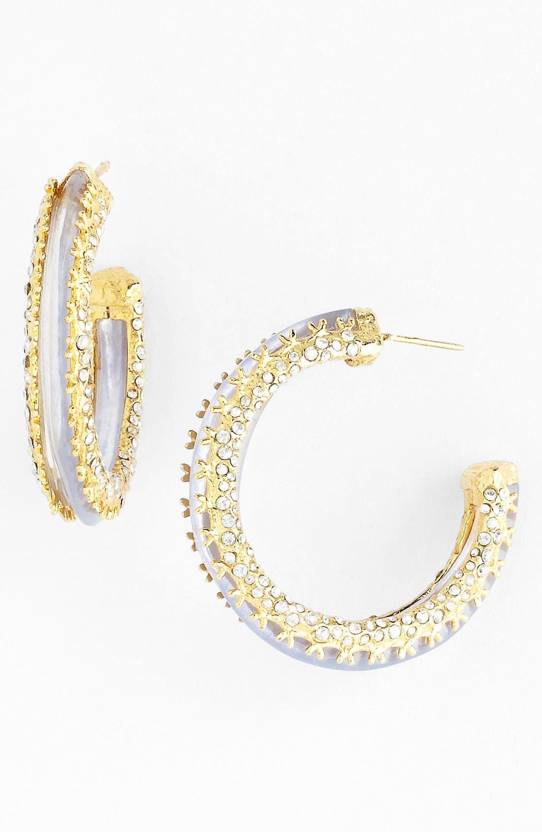 Main Image - Alexis Bittar 'Elements - Siyabona' Hoop Earrings