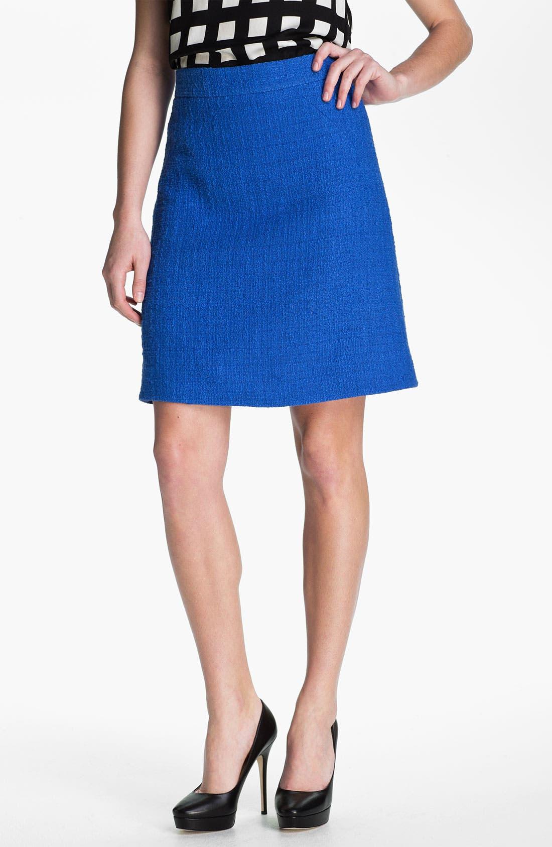 Alternate Image 1 Selected - kate spade new york 'anita' skirt