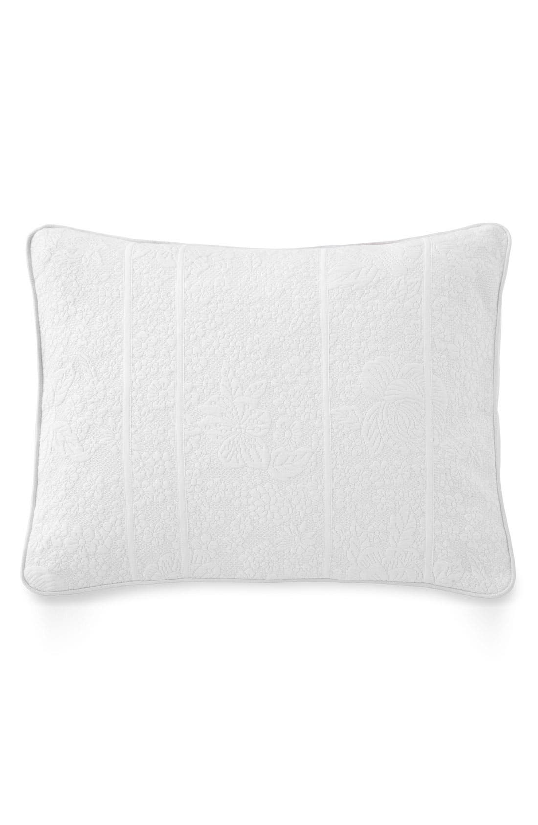 Alternate Image 1 Selected - DKNY 'Pure Innocence' Pillow Sham