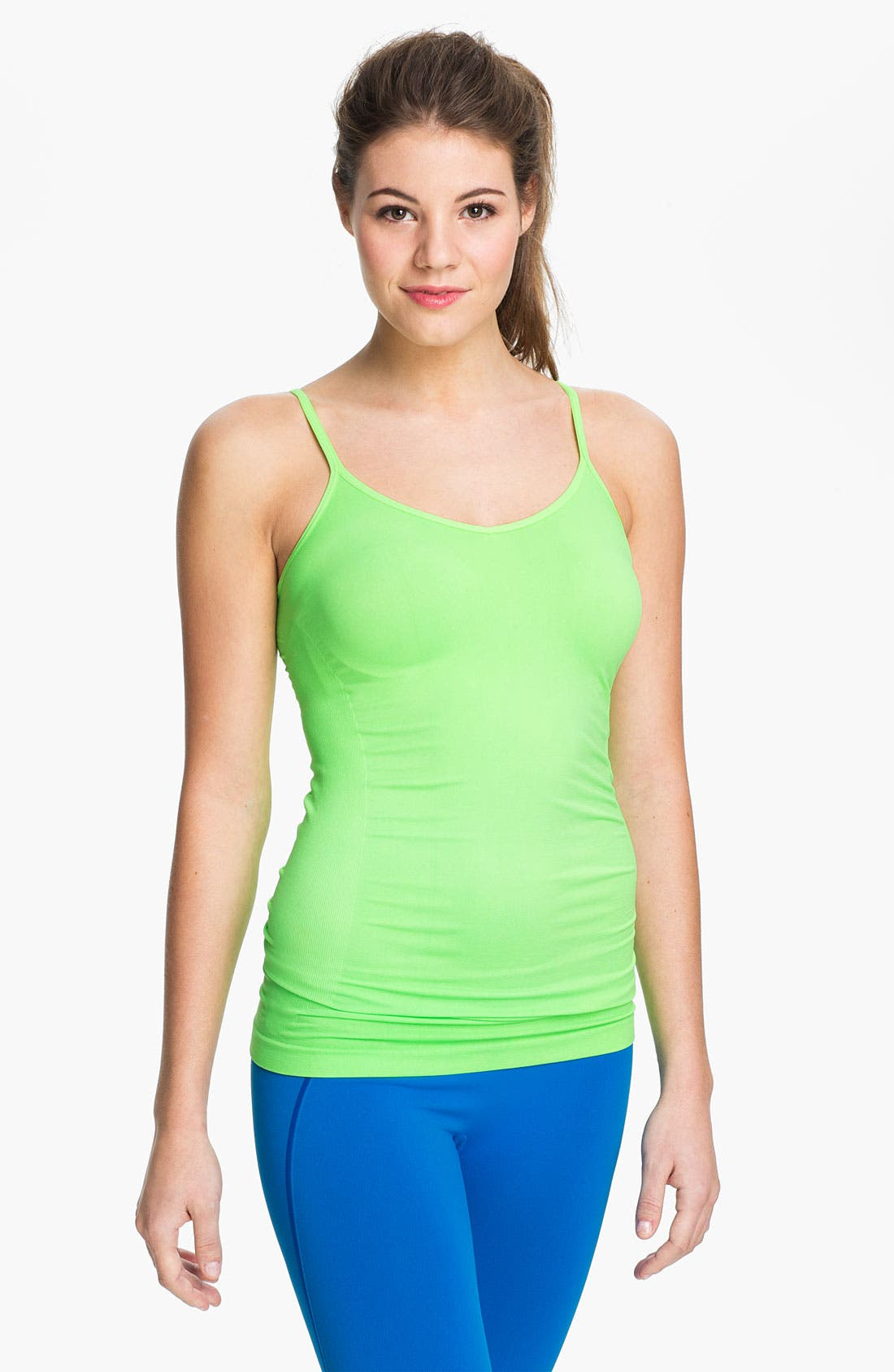 Main Image - Unit-Y 'Rhythm' Seamless Tank (2 for $38)