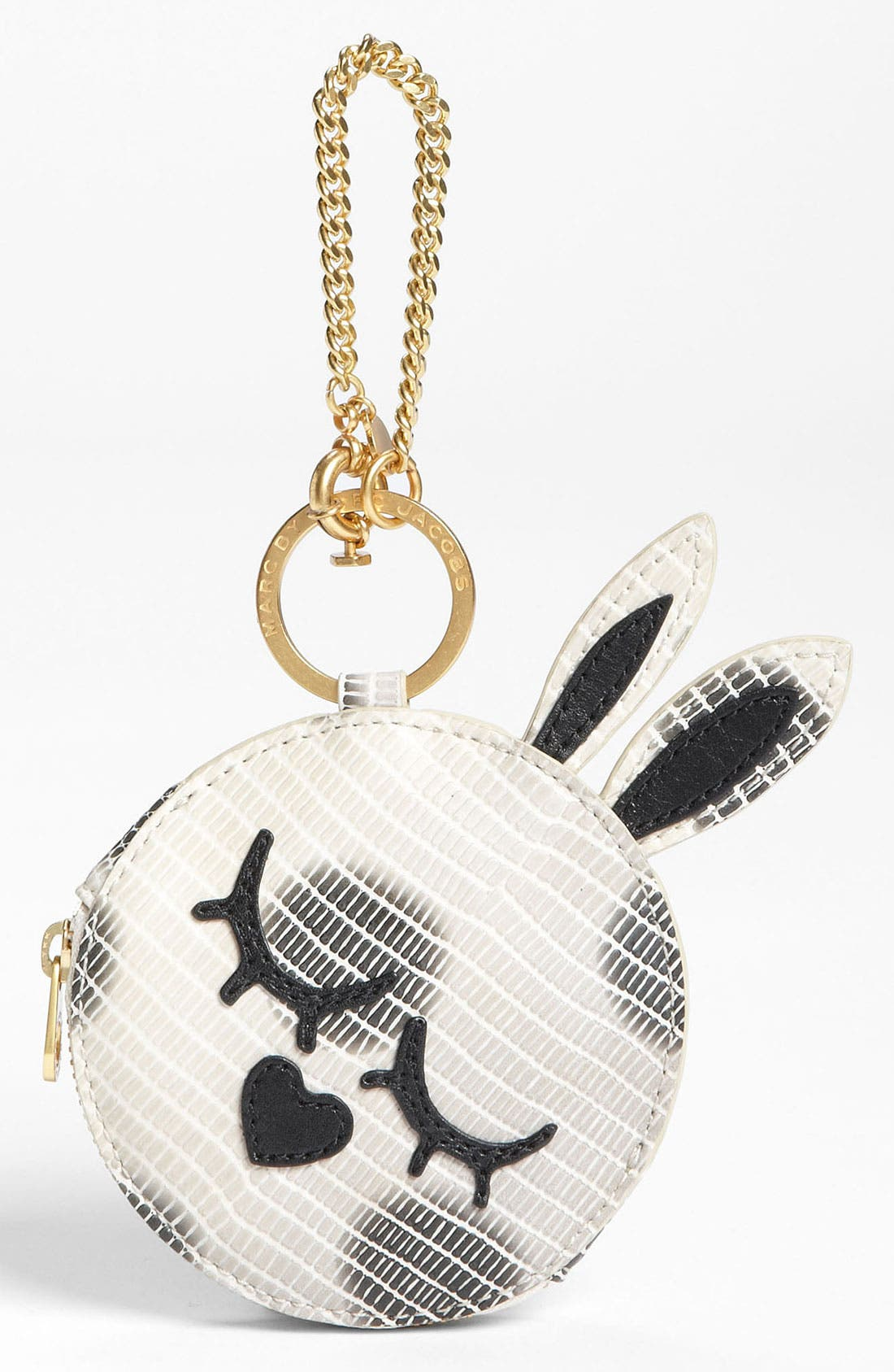 Main Image - MARC BY MARC JACOBS 'Kate the Bunny' Coin Purse