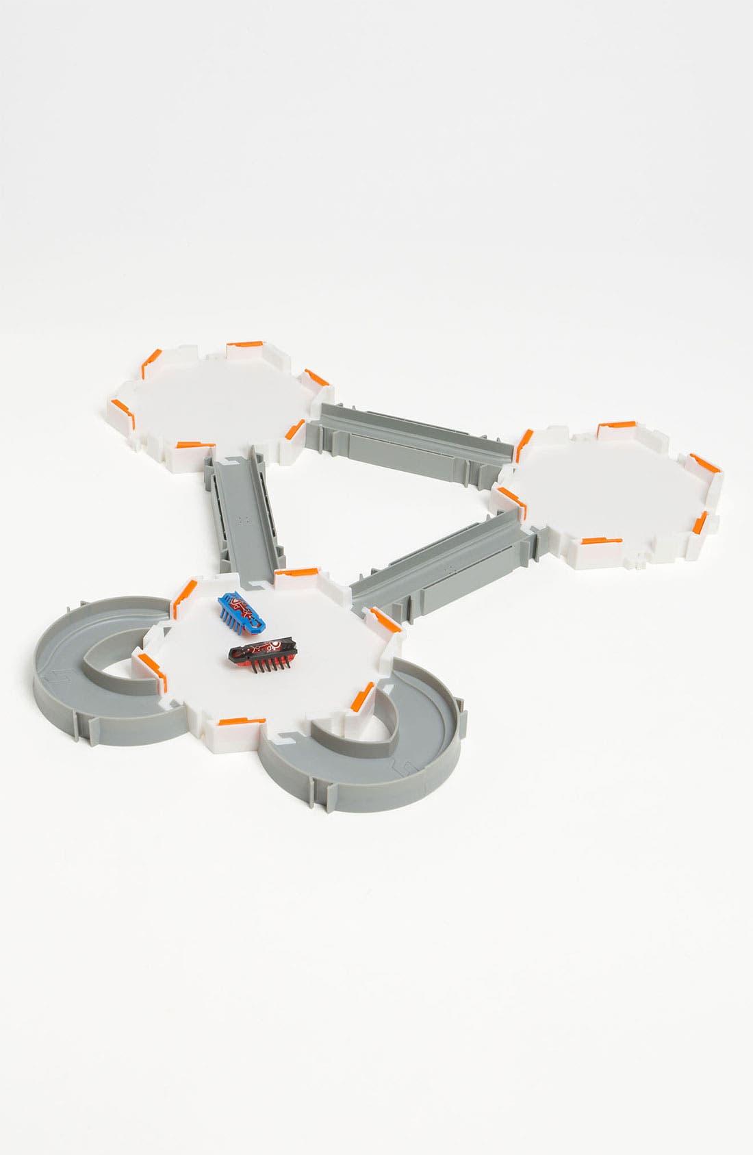 Alternate Image 1 Selected - Hexbug Toys Nano Habitat & Nano Bugs