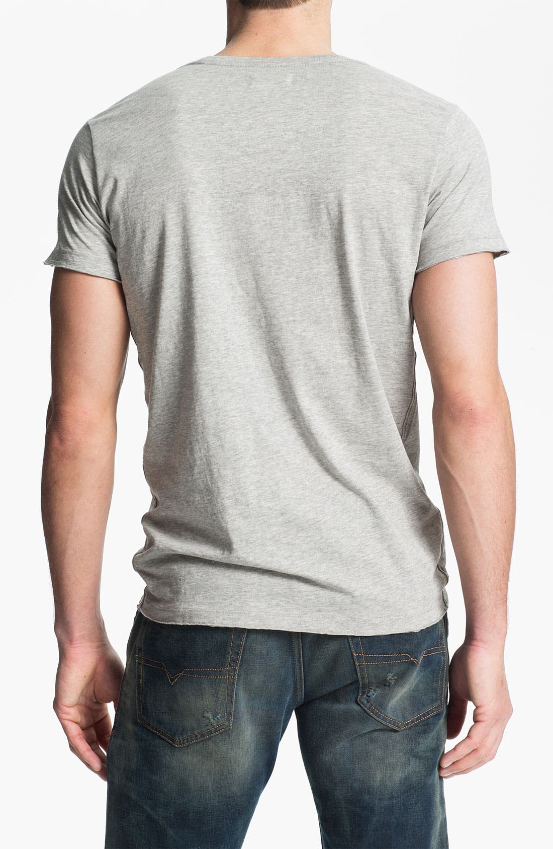 Alternate Image 2  - DIESEL® 'Sandy' Graphic T-Shirt