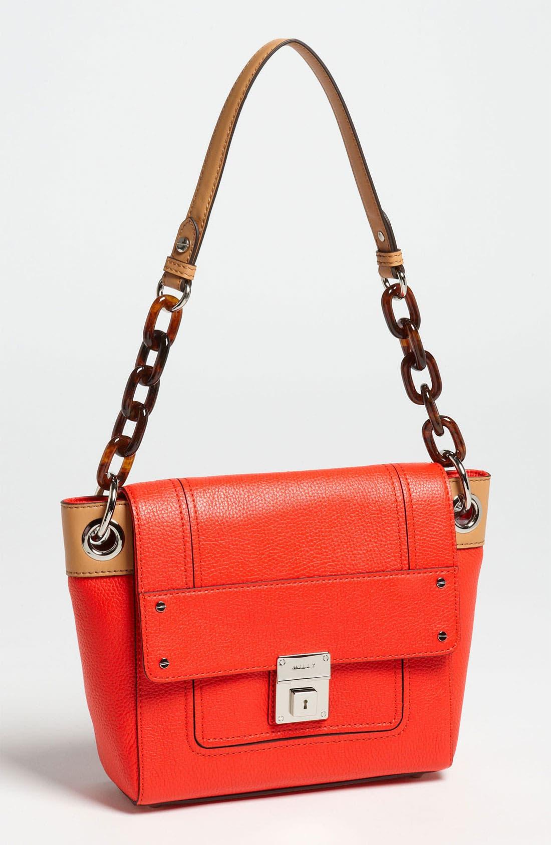 Alternate Image 1 Selected - Milly 'Felicity' Shoulder Bag