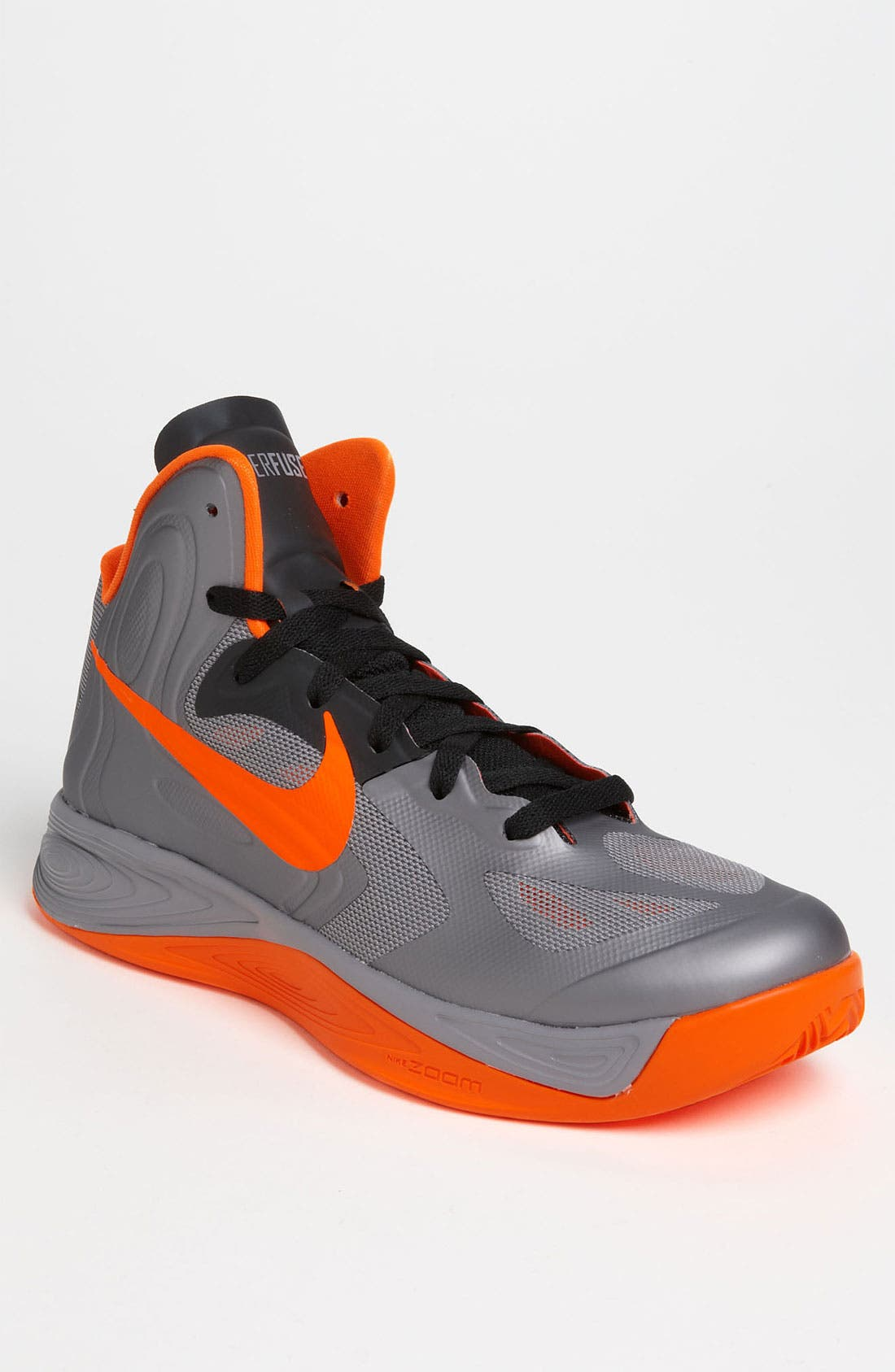 Main Image - Nike 'Zoom Hyperfuse 2012' Basketball Shoe (Men)