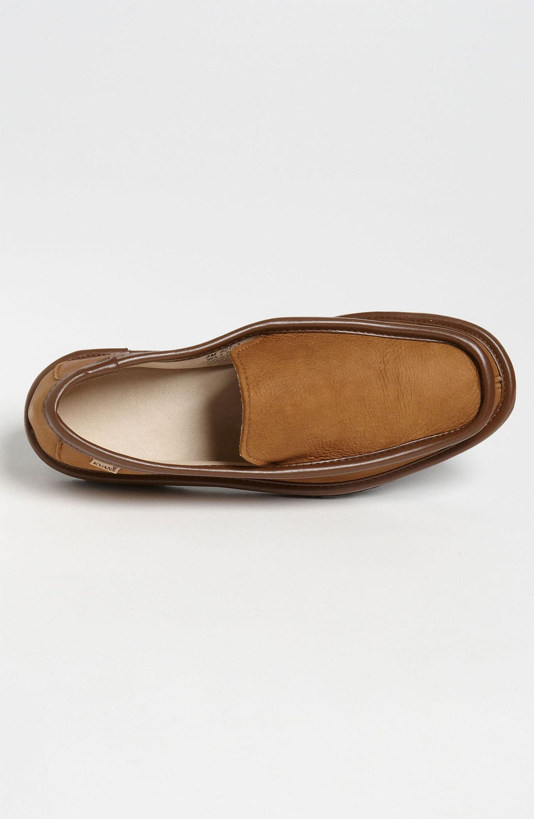 Alternate Image 3  - L.B. Evans 'Deerking' Slipper (Online Only)