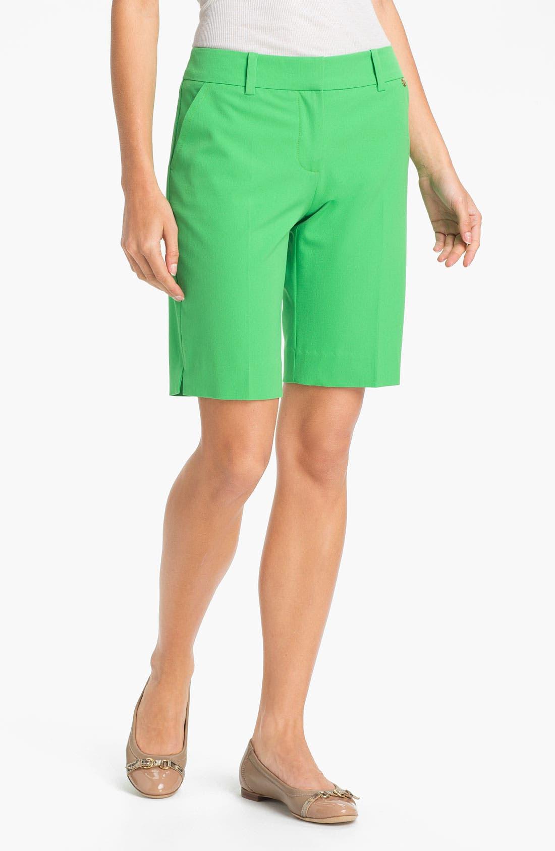Main Image - Trina Turk Bermuda Shorts