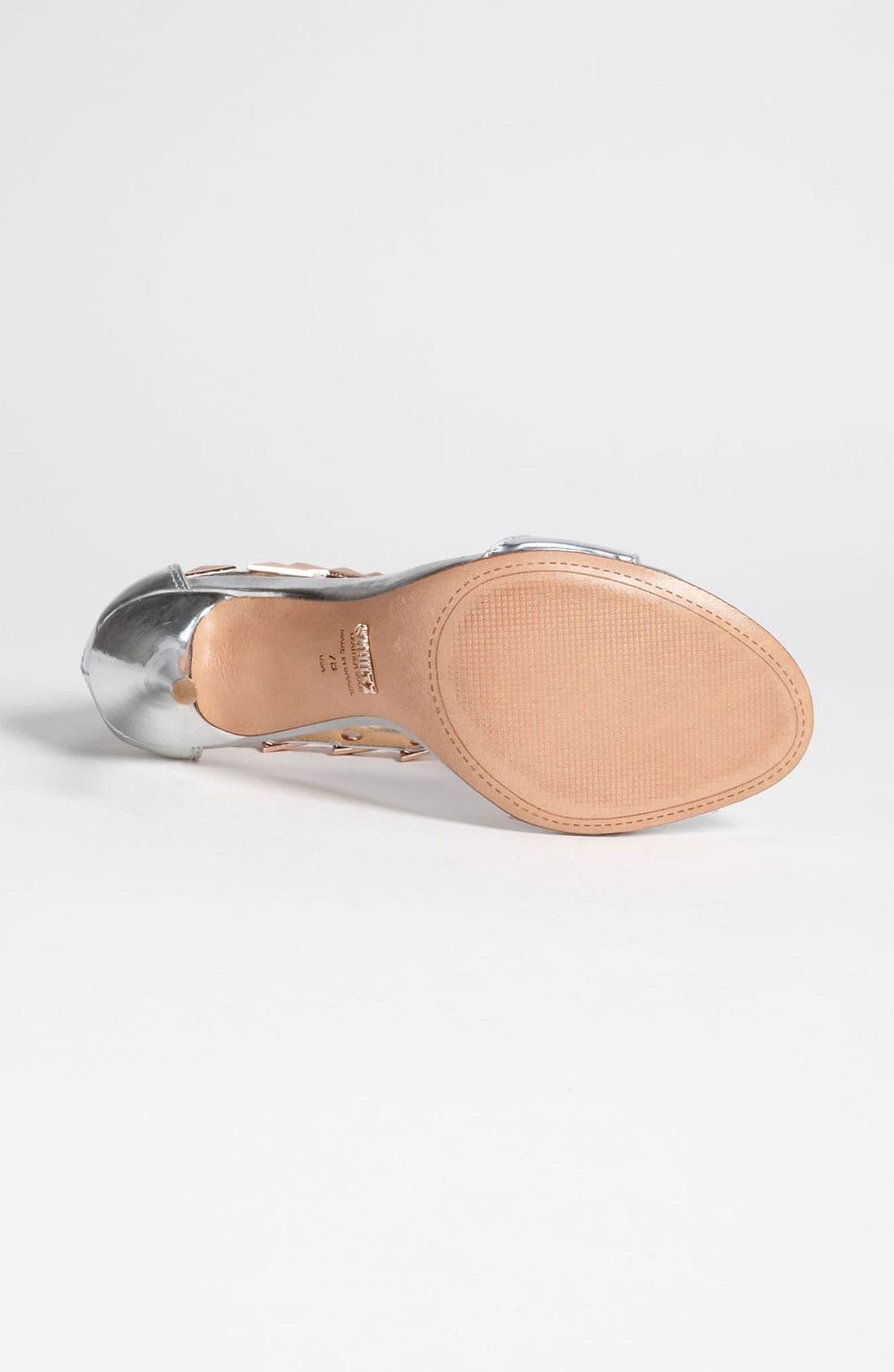 Alternate Image 4  - Schutz 'Akshya' Sandal
