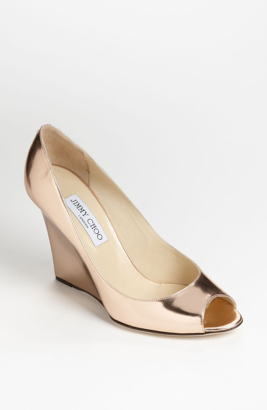 Alternate Image 1 Selected - Jimmy Choo 'Bello' Pump