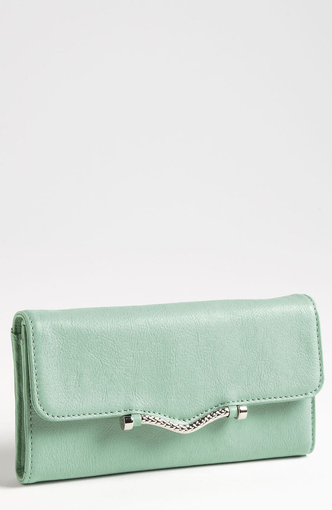 Main Image - Rebecca Minkoff Wallet on a Chain