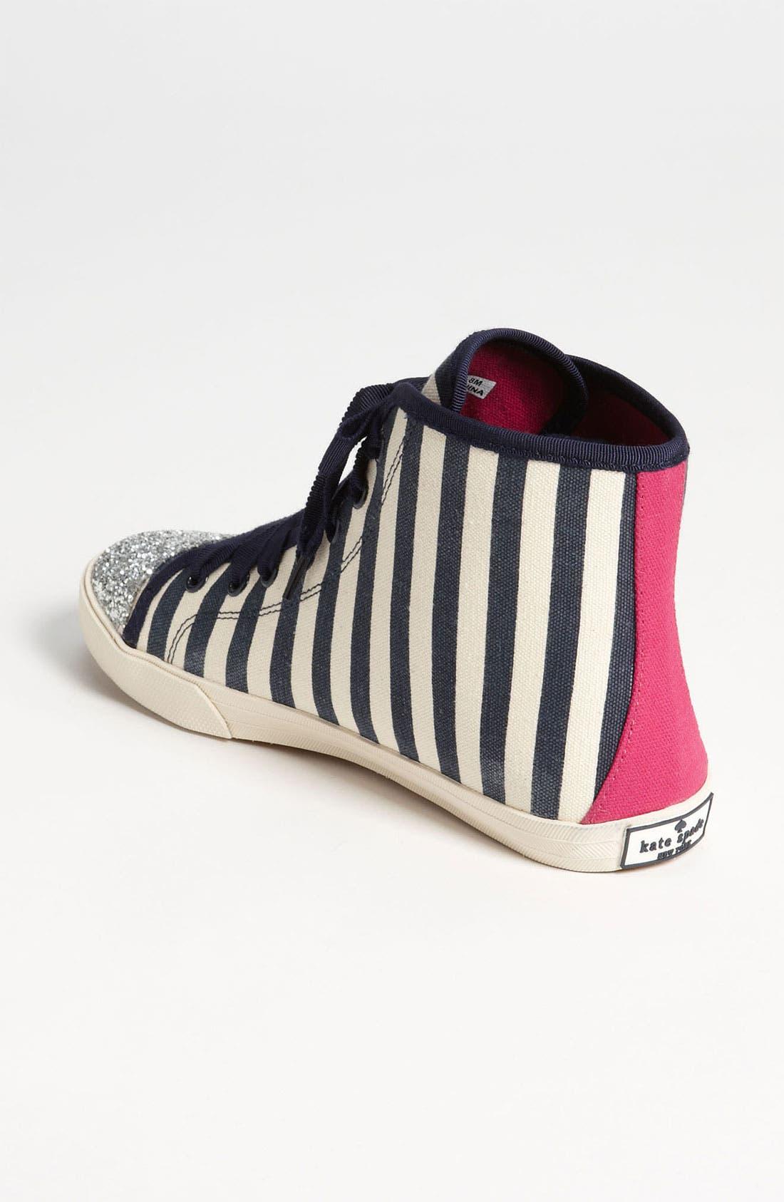 Alternate Image 2  - kate spade new york 'lorna' sneaker