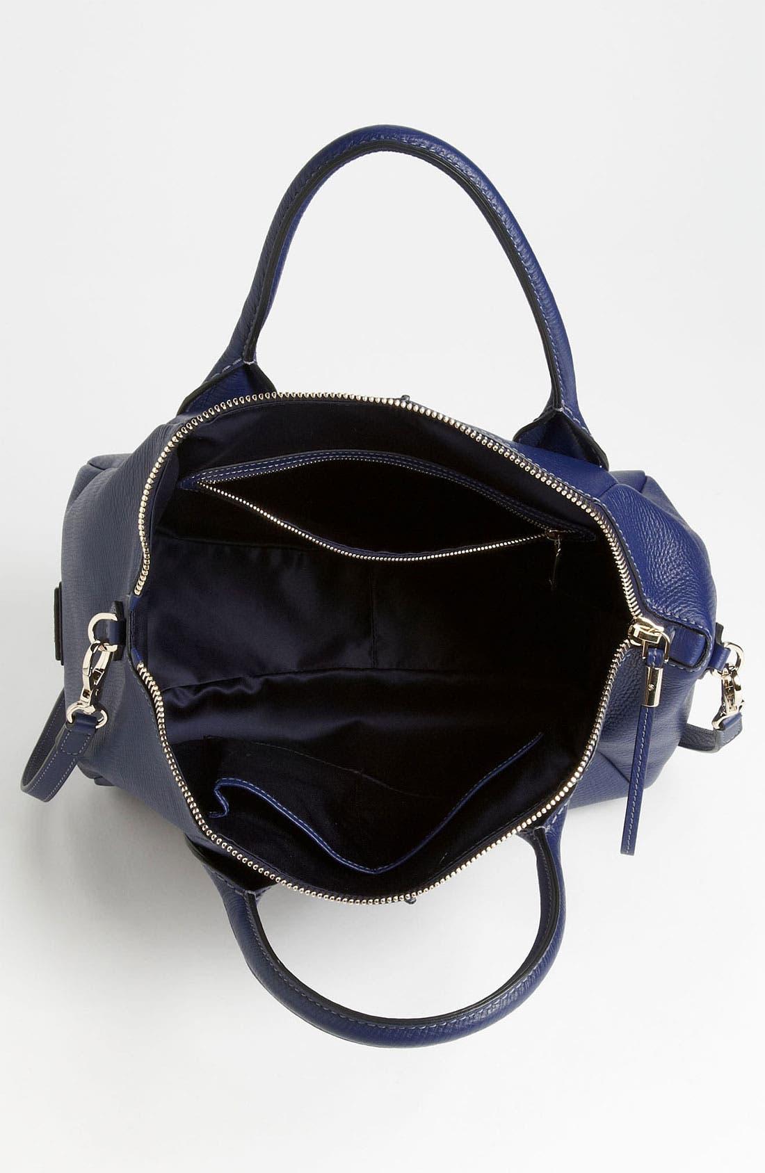 Alternate Image 3  - Tod's 'Medium New D-Styling' Leather Shopper