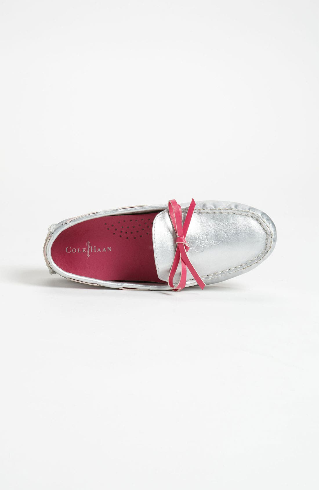 Alternate Image 3  - Cole Haan 'Air Bella Tie' Slip-On (Little Kid & Big Kid)