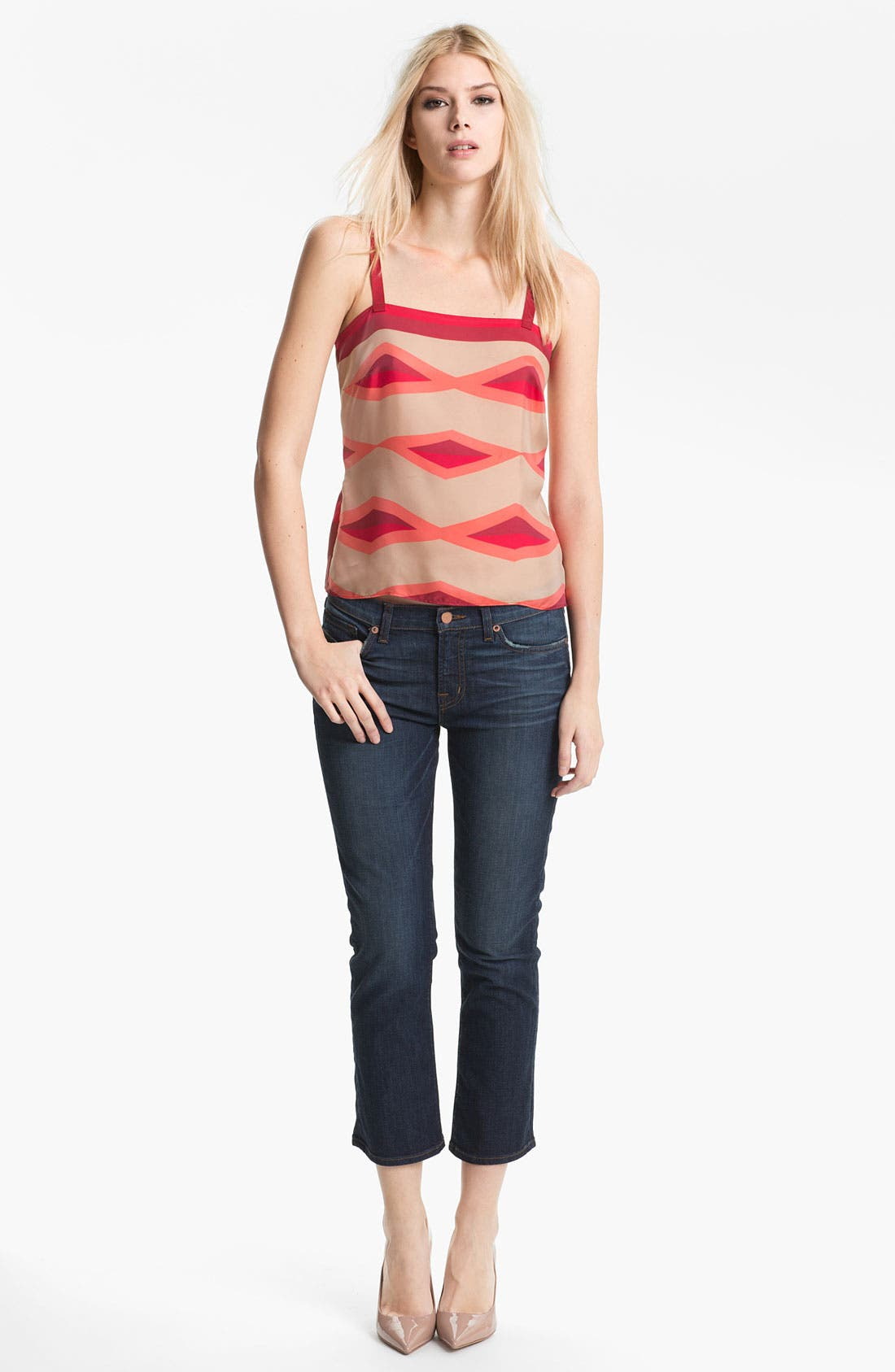 Alternate Image 4  - MARC BY MARC JACOBS 'Hayley' Camisole