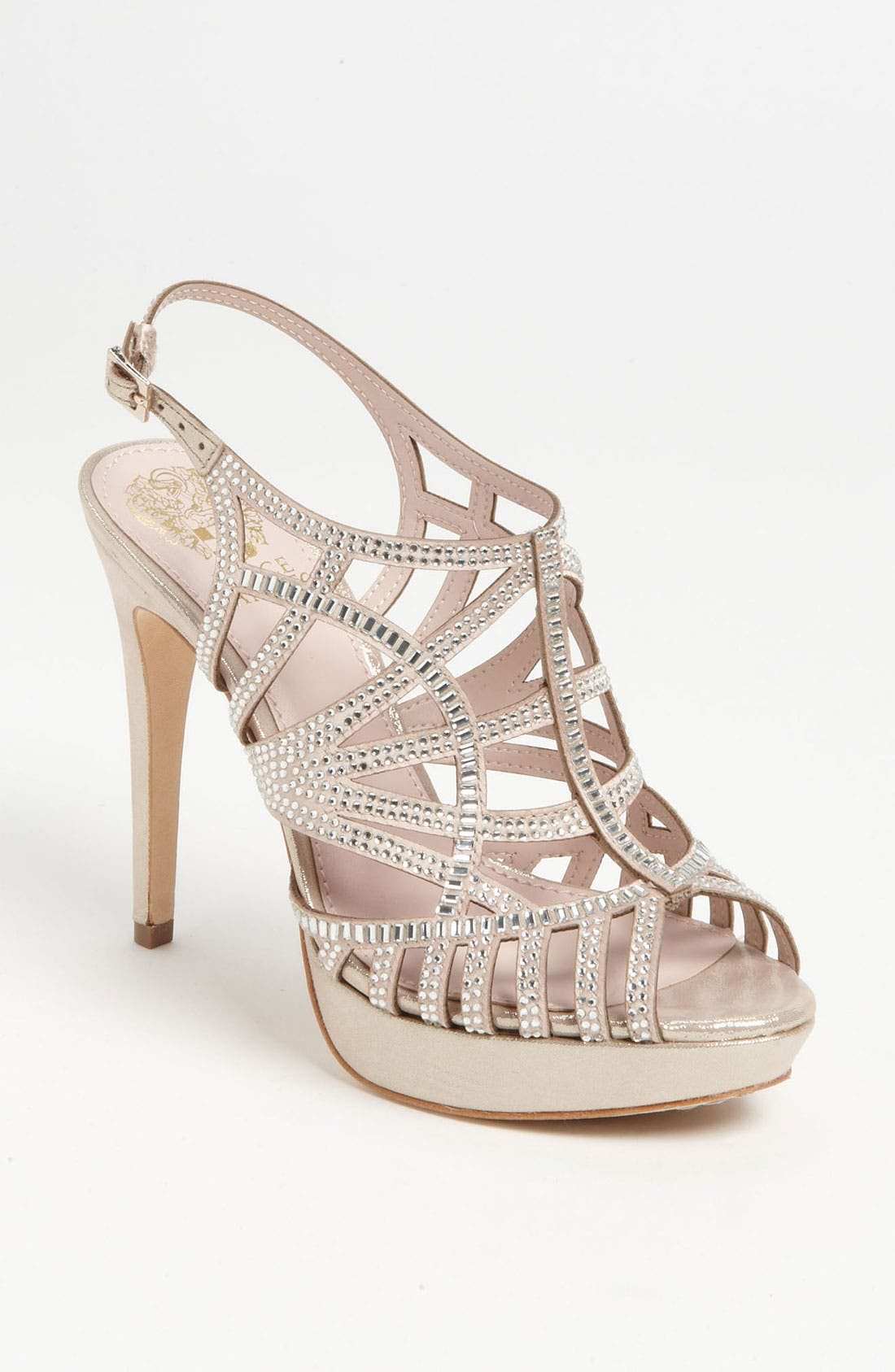 Alternate Image 1 Selected - Vince Camuto 'Janene' Sandal