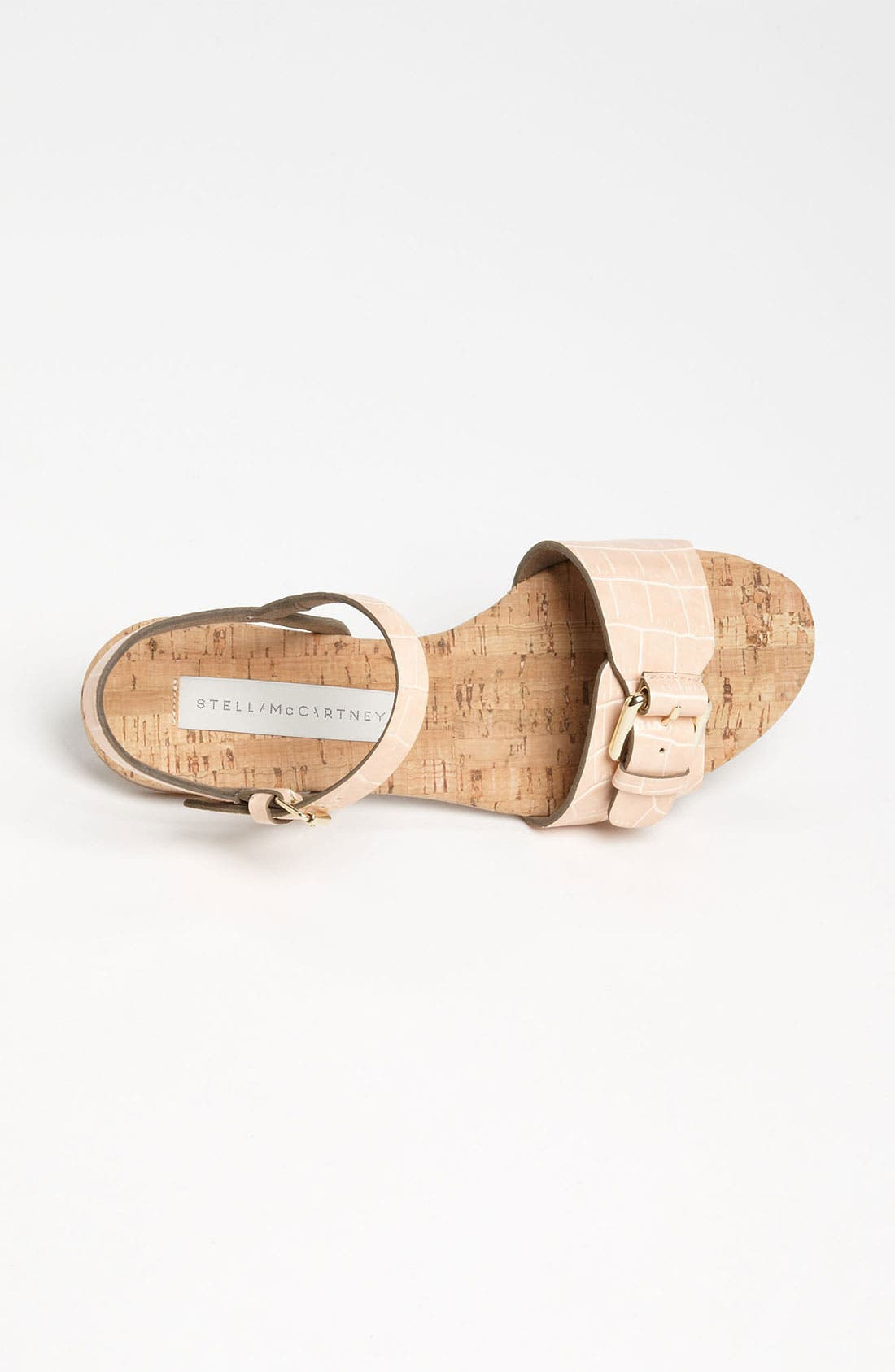 Alternate Image 3  - Stella McCartney Flat Sandal