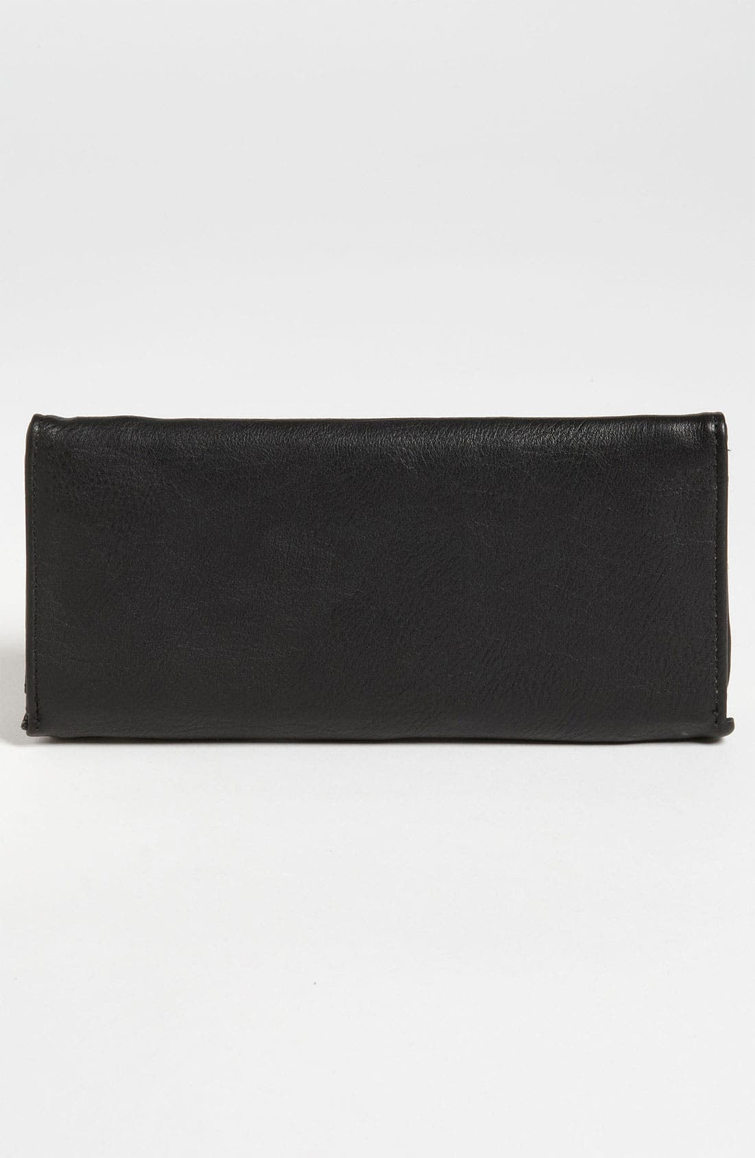 Alternate Image 4  - BP. Foldover Frame Wallet