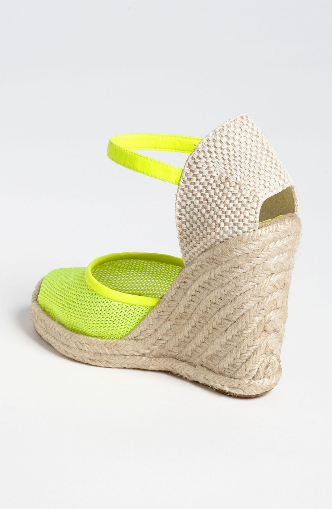Alternate Image 2  - Stella McCartney Wedge Sandal