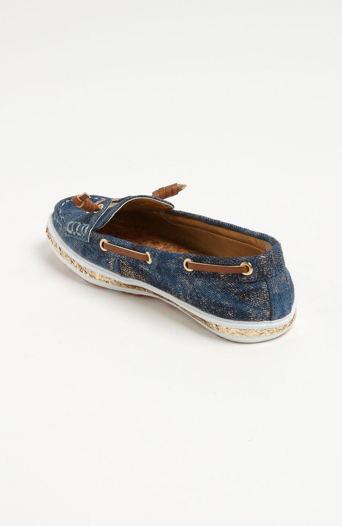 Alternate Image 2  - KORS Michael Kors 'Juniper' Slip-On (Little Kid & Big Kid)