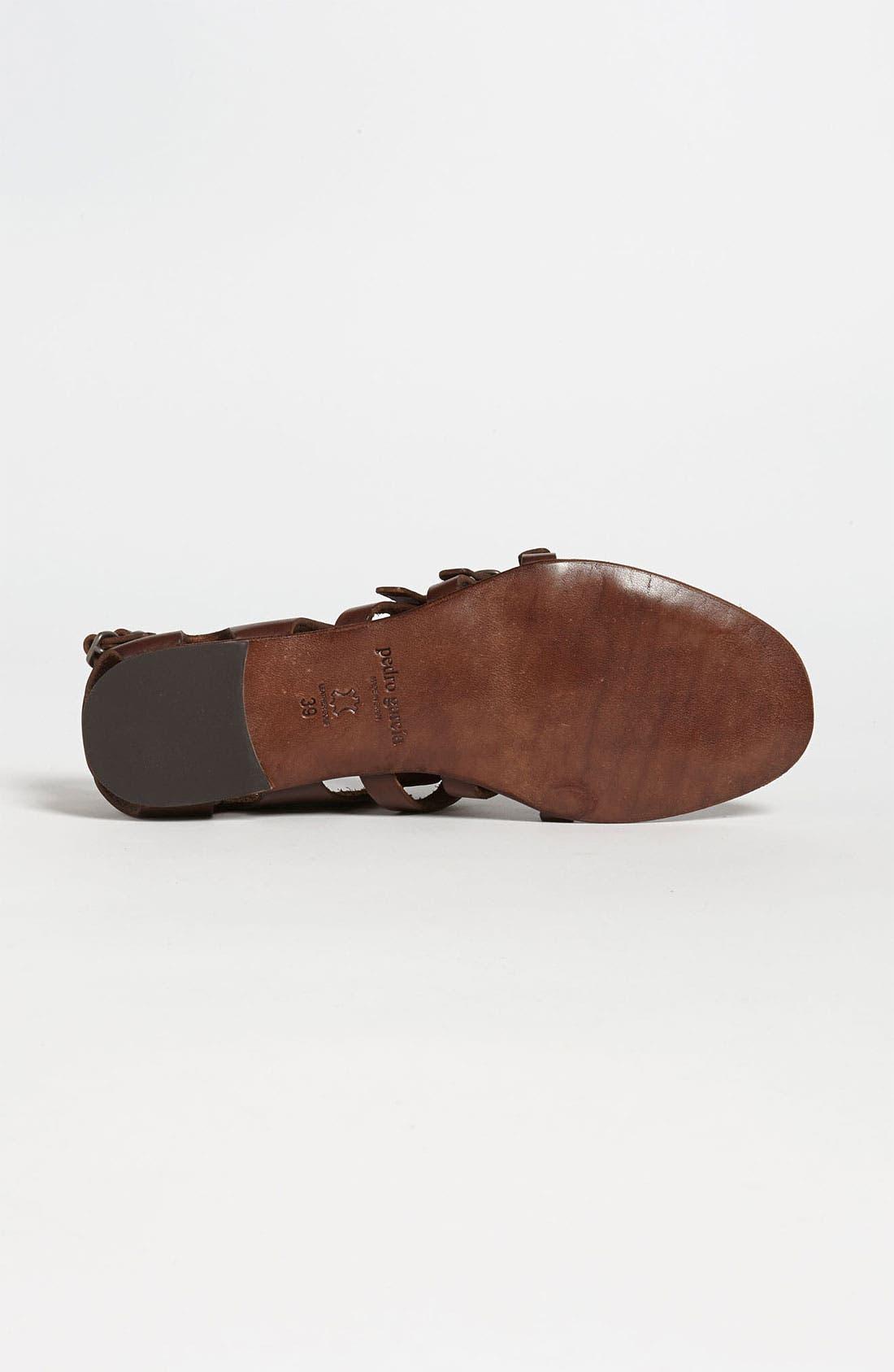 Alternate Image 4  - Pedro Garcia 'Galatea' Sandal